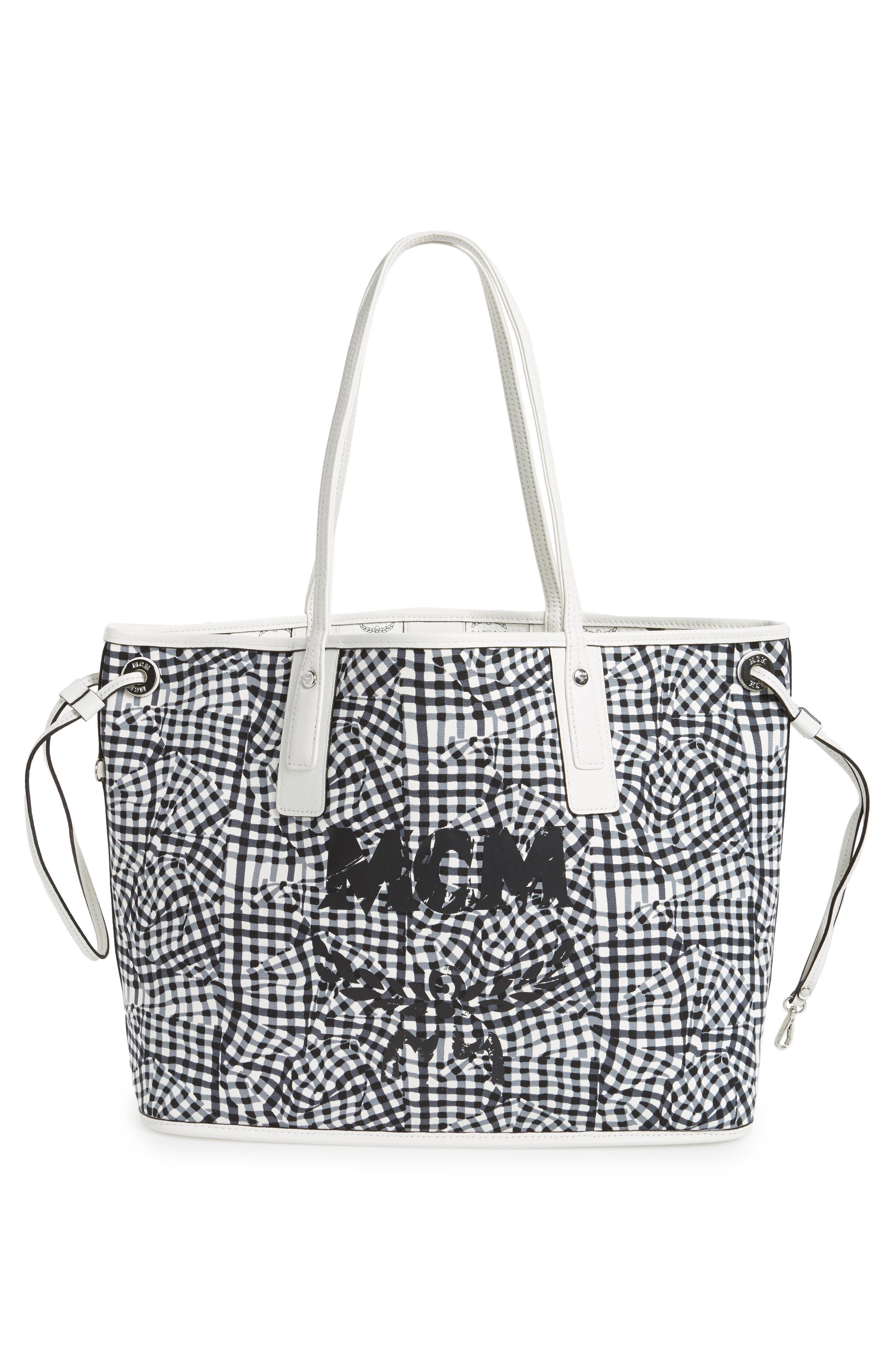 80d7bd71bf03 MCM Handbags   Wallets for Women