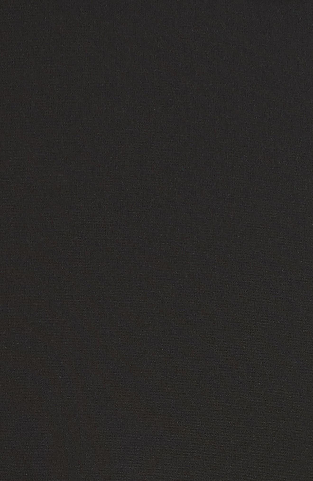 Alternate Image 5  - Cinq à Sept Maxie Ruffle Dress