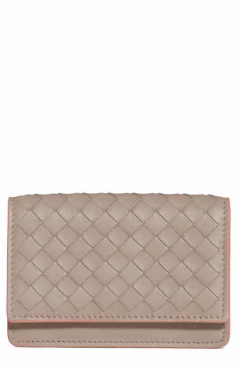 35a12d79cf6 Bottega Veneta Wallets   Card Cases for Women   Nordstrom