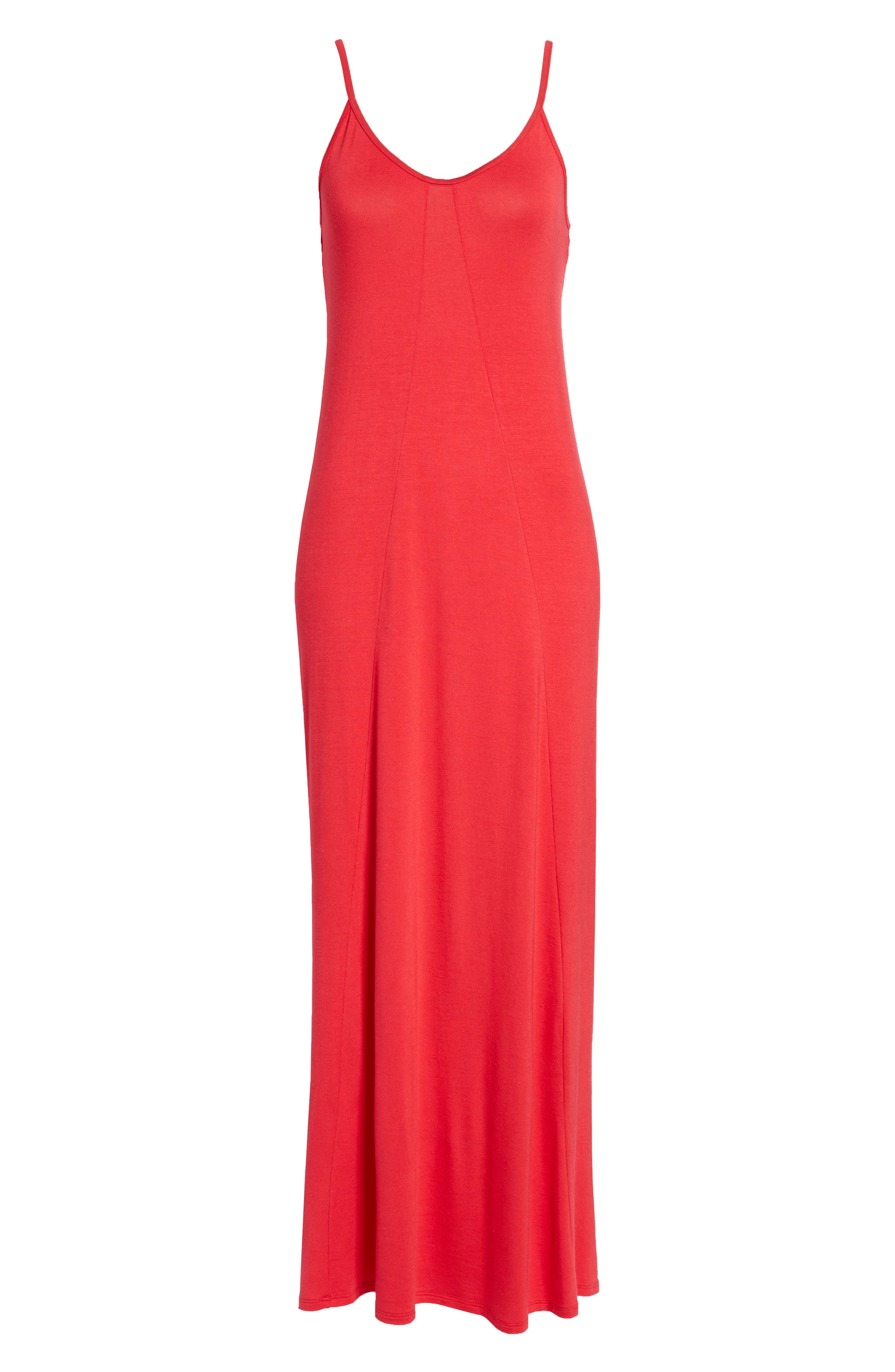 Loveappella Maxi Dress (Regular & Petite)