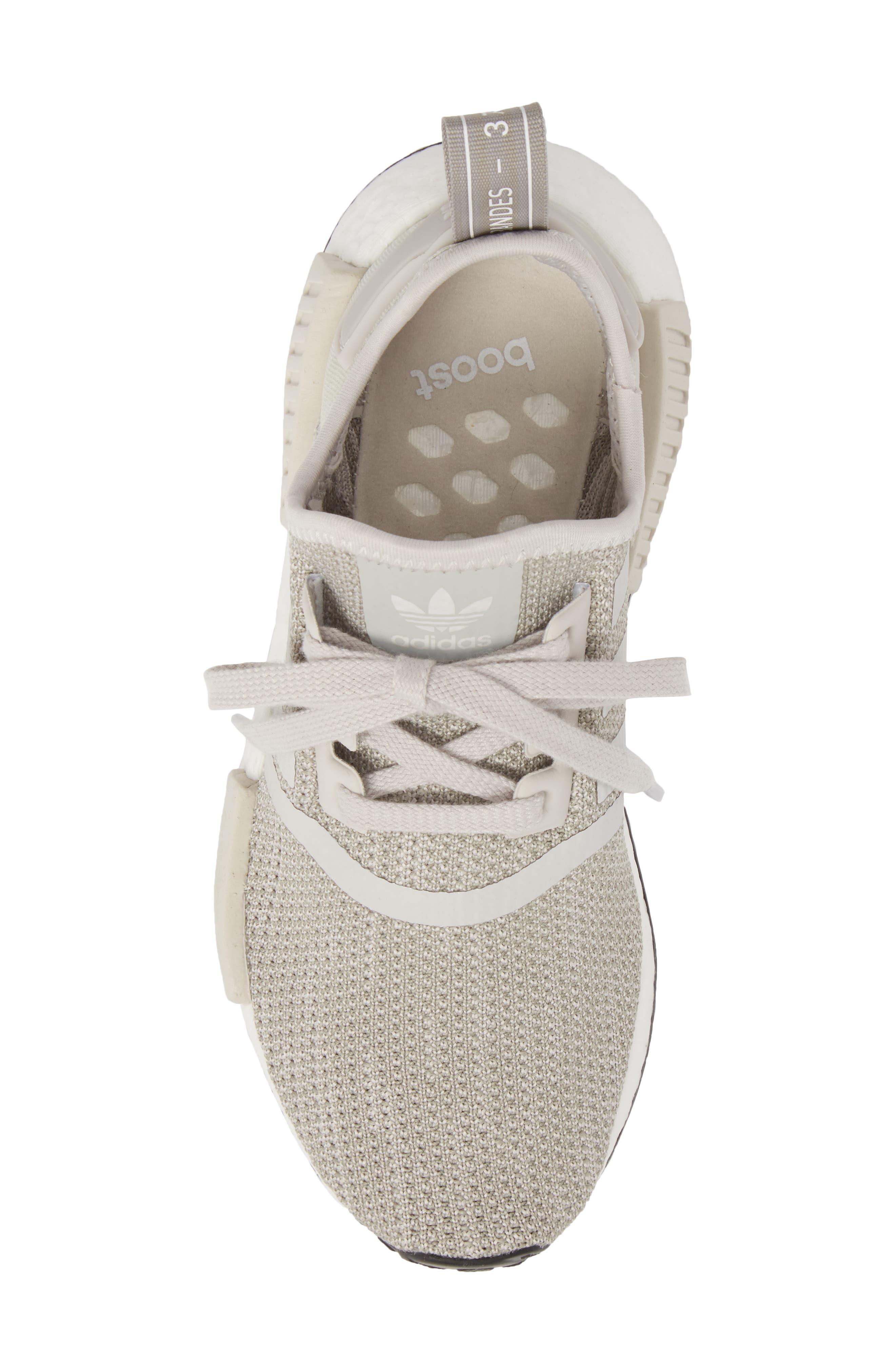 Alternate Image 5  - adidas NMD R1 Athletic Shoe (Women)
