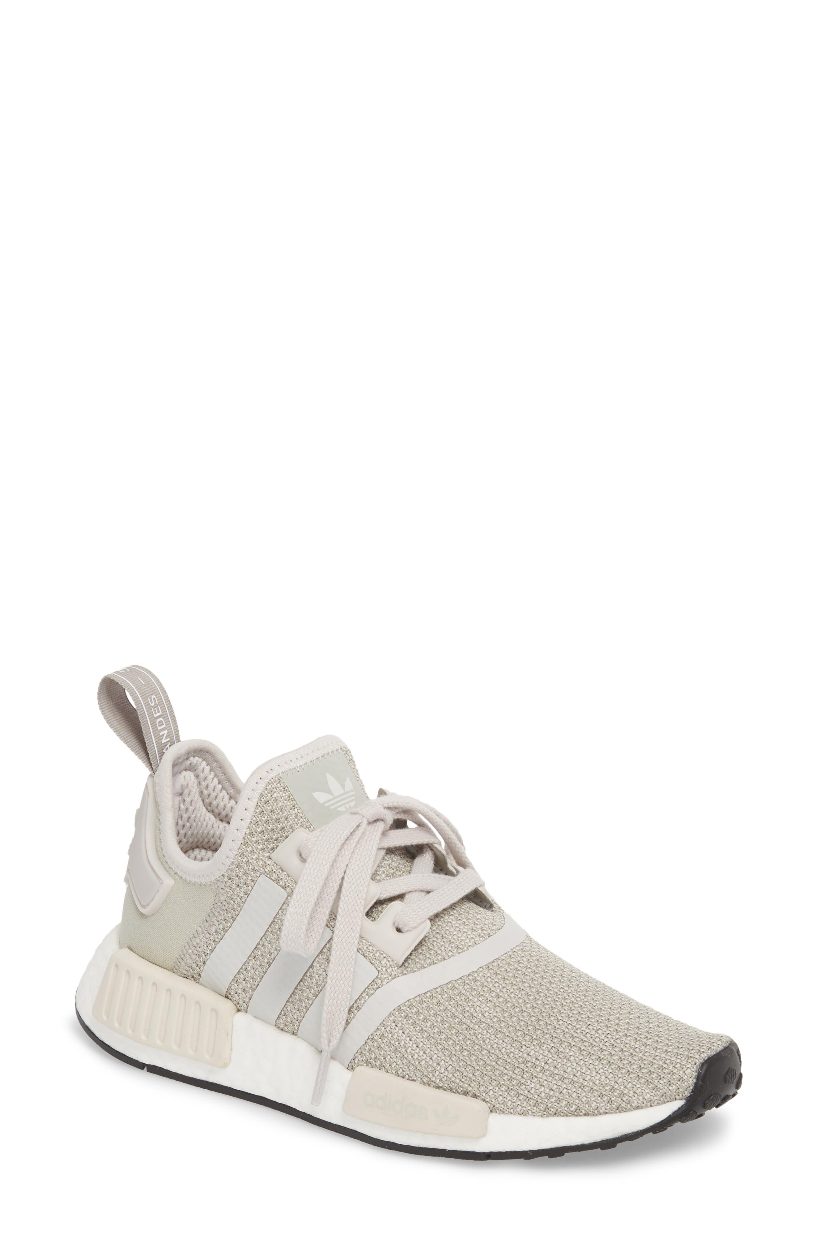 Main Image - adidas NMD R1 Athletic Shoe (Women)