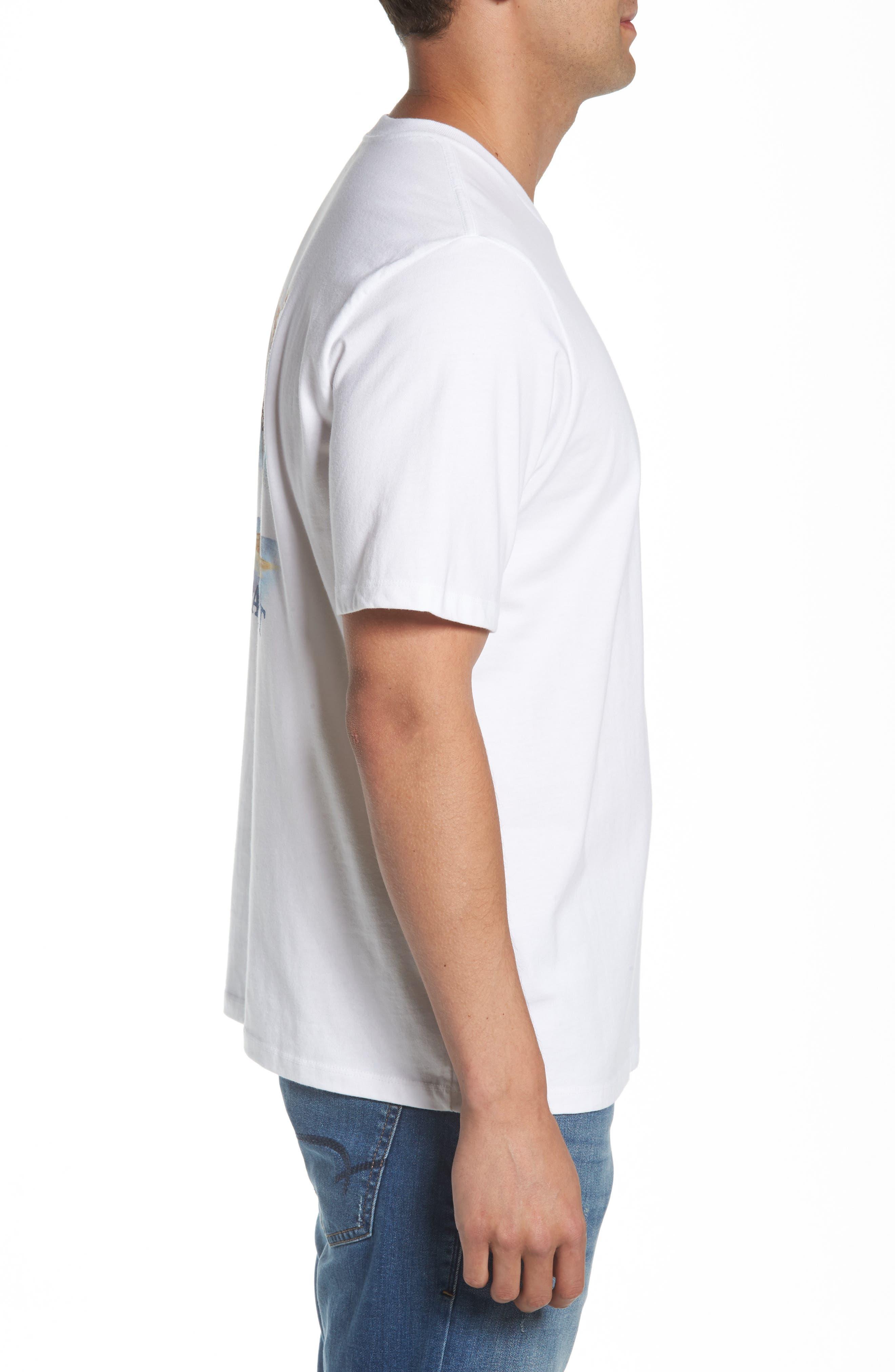 Pail-Eo Diet T-Shirt,                             Alternate thumbnail 3, color,                             White