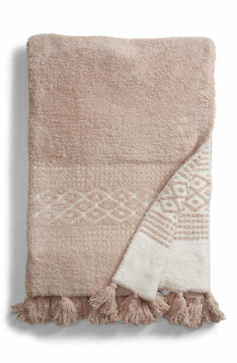 Throw Blankets Bed Throws Wool Fleece Nordstrom Enchanting Lightweight Cotton Throw Blanket