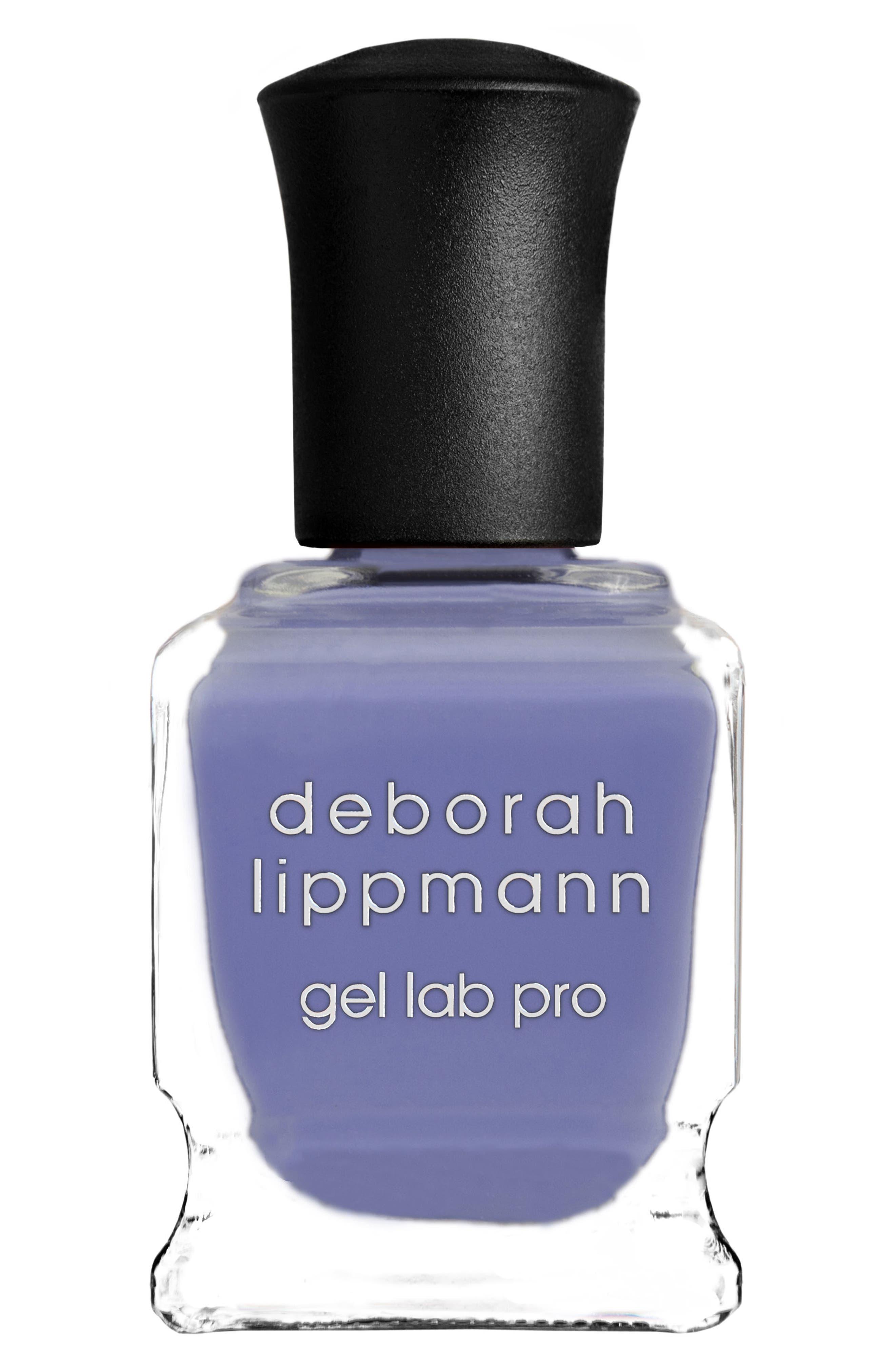 Deborah Lippmann Hyper Vibes Gel Lab Pro Nail Color