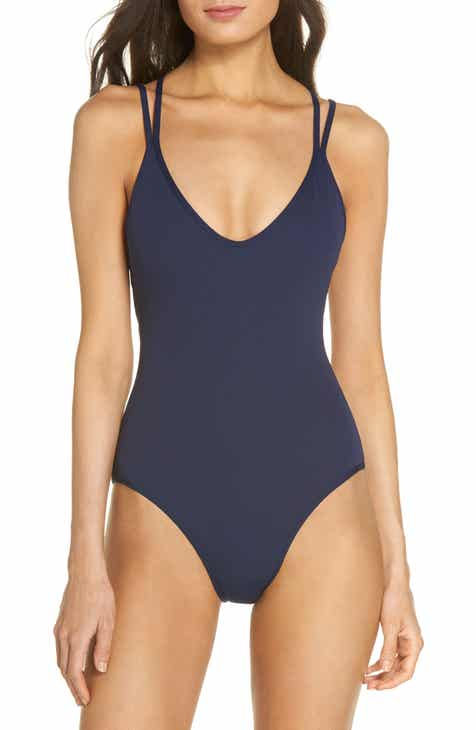 Women S One Piece Swimsuits Bathing Suits Amp Monokinis