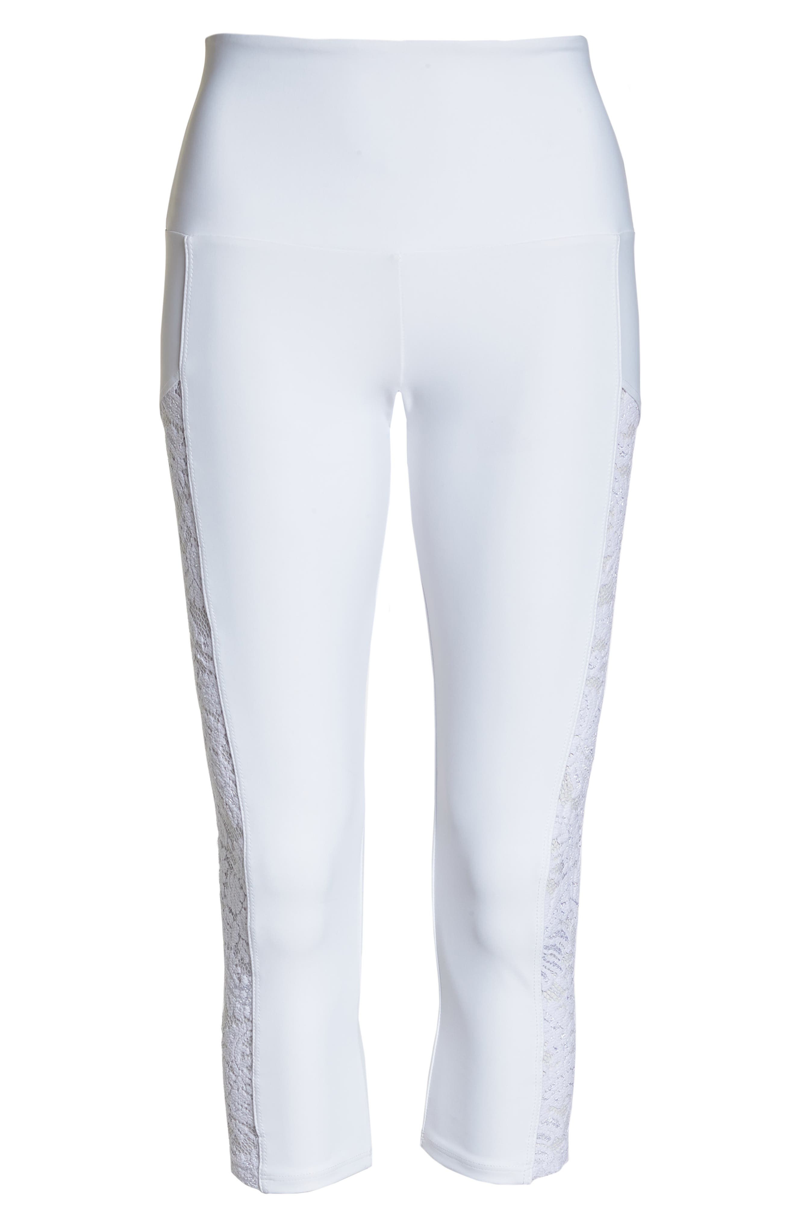Alternate Image 9  - Onzie High Waist Leggings