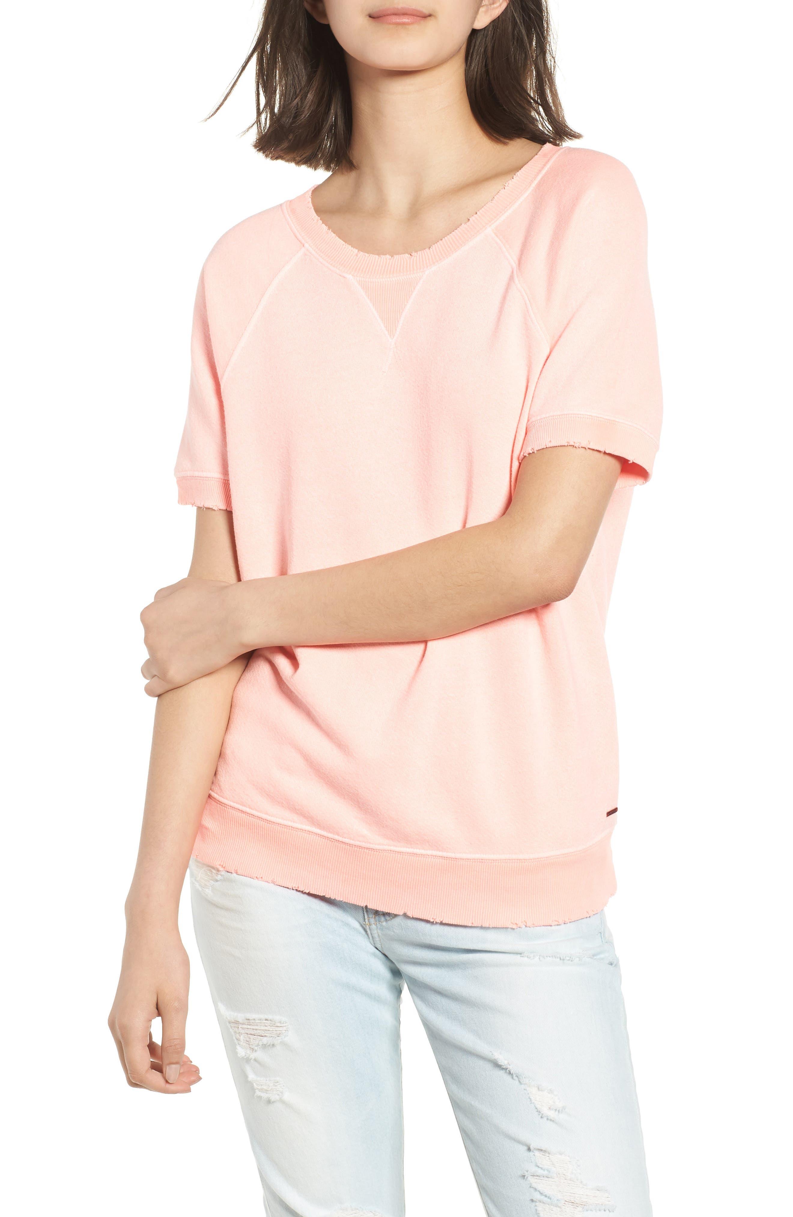 n:PHILANTHROPY Ace Sweatshirt