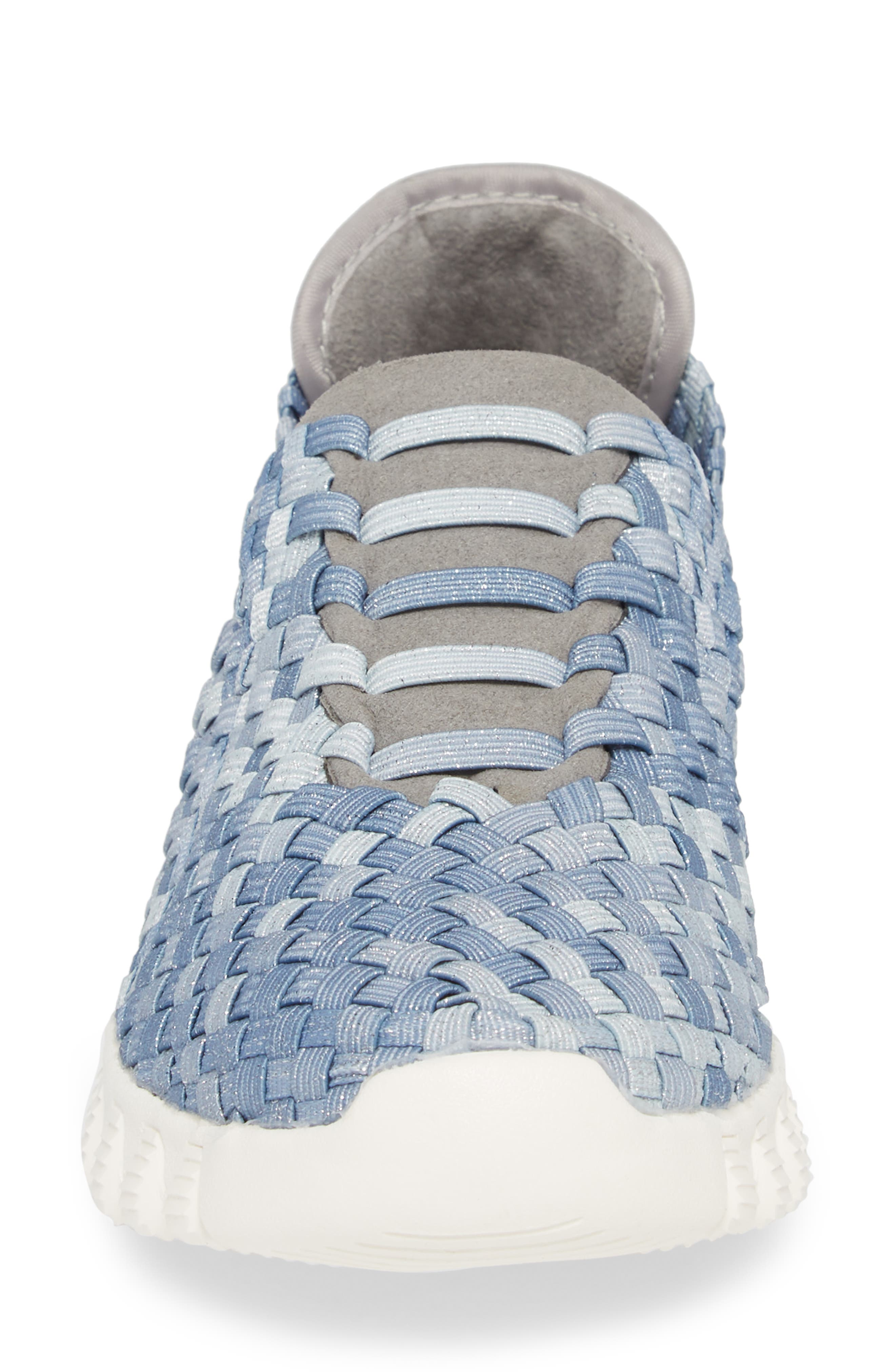 Alternate Image 4  - bernie mev. Vivaldi Slip-On Sneaker (Women)