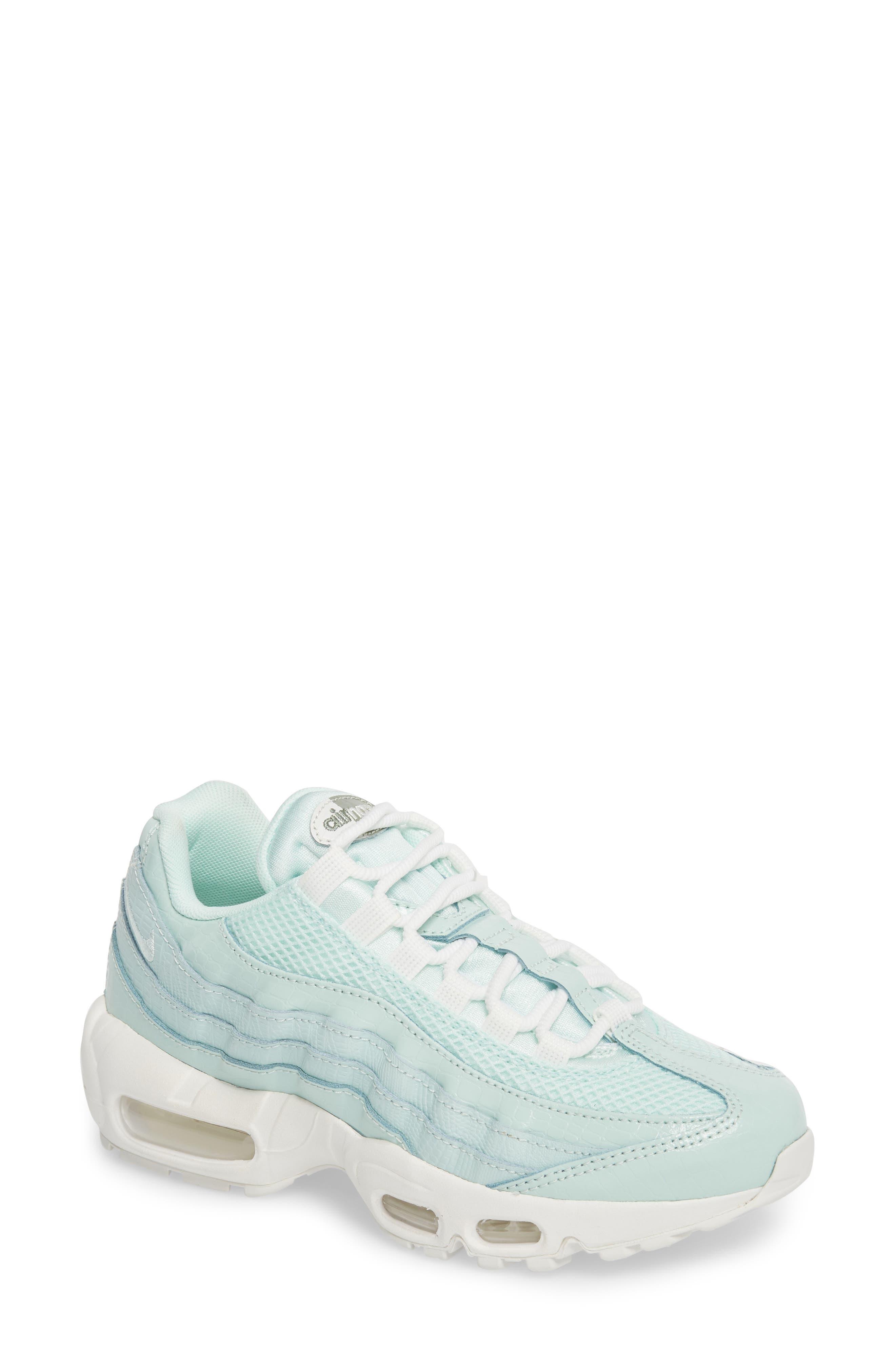 Nike Air Max 95 Premium Sneaker (Women)