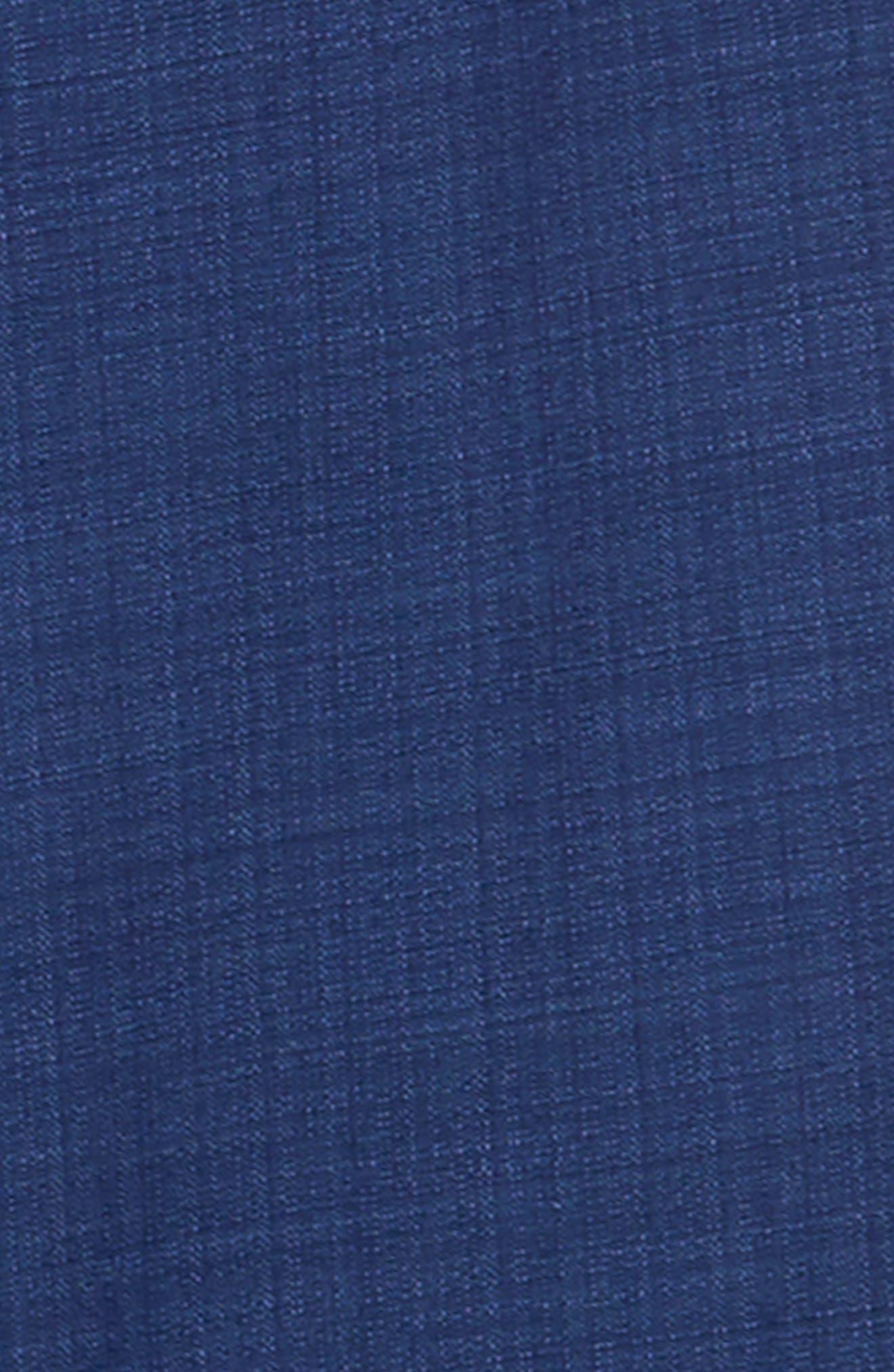 Textured Suit,                             Alternate thumbnail 2, color,                             Blue/ Navy