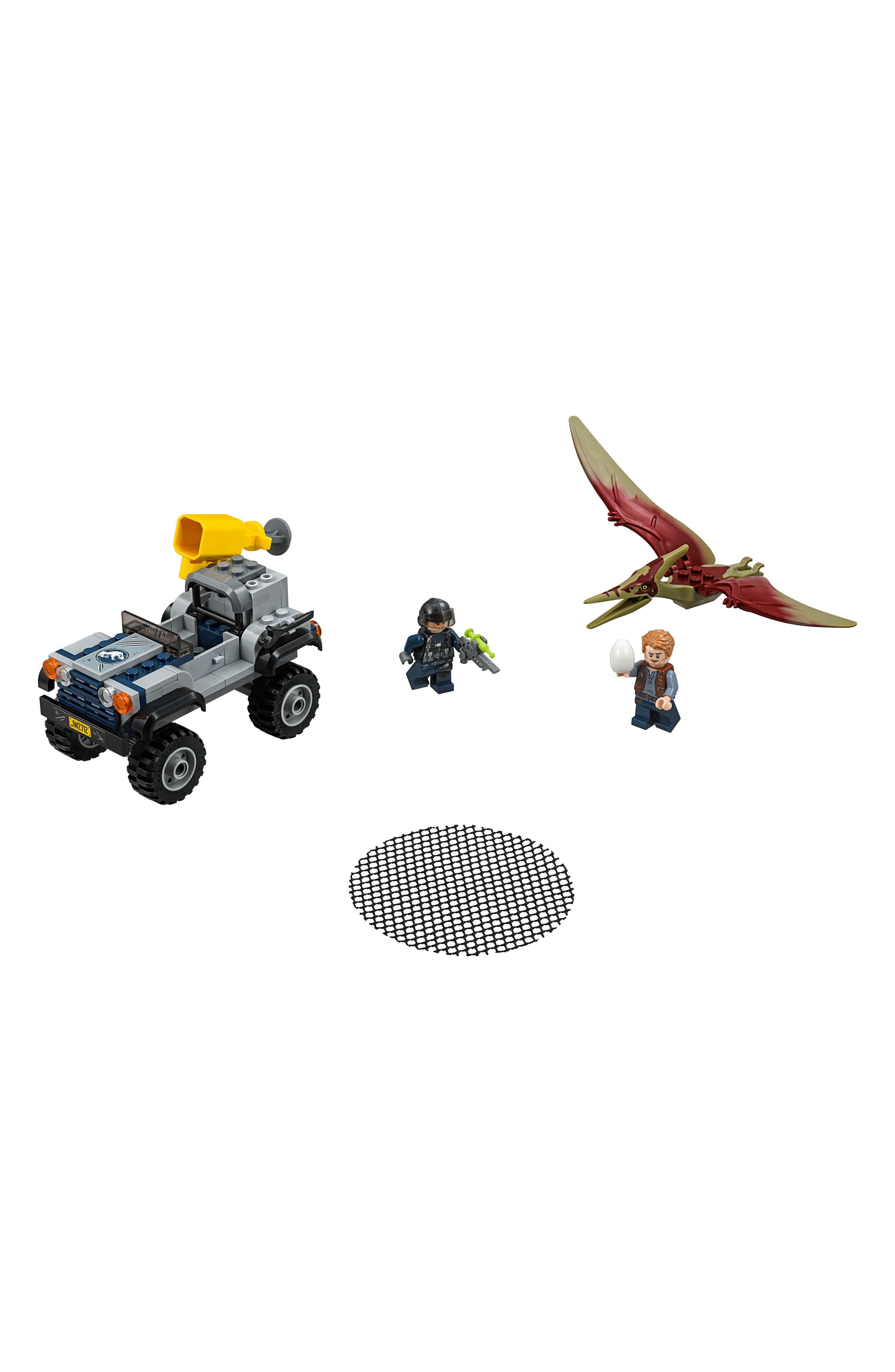 Jurassic World<sup>™</sup> Pteranodon Chase - 75926,                             Alternate thumbnail 4, color,                             Multi