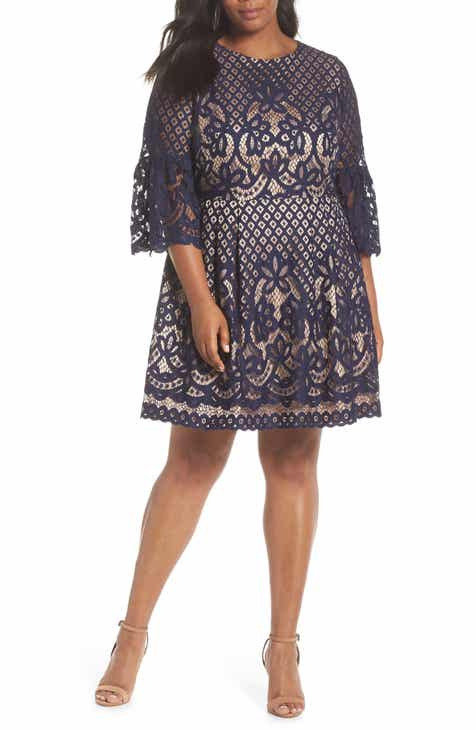 Womens Cocktail Party Plus Size Dresses Nordstrom