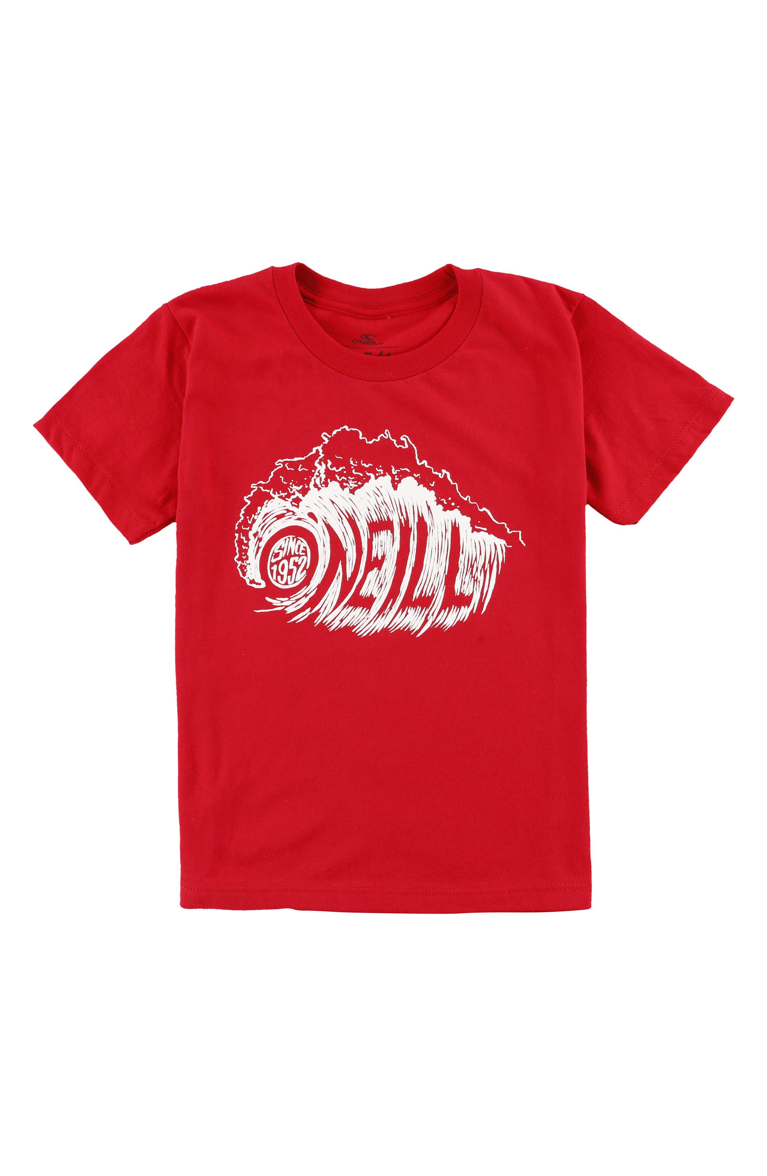 O'Neill Sandspit Graphic T-Shirt (Toddler Boys)