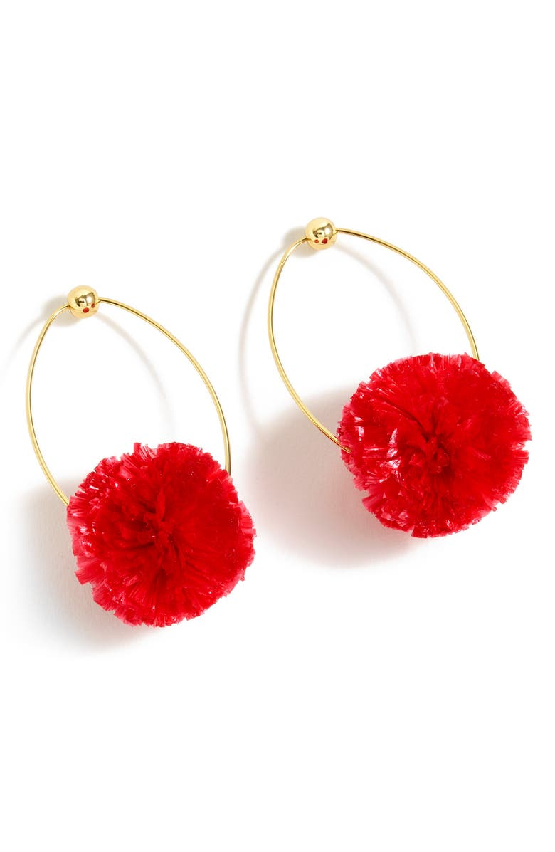 J.crew DANDY DROP EARRINGS