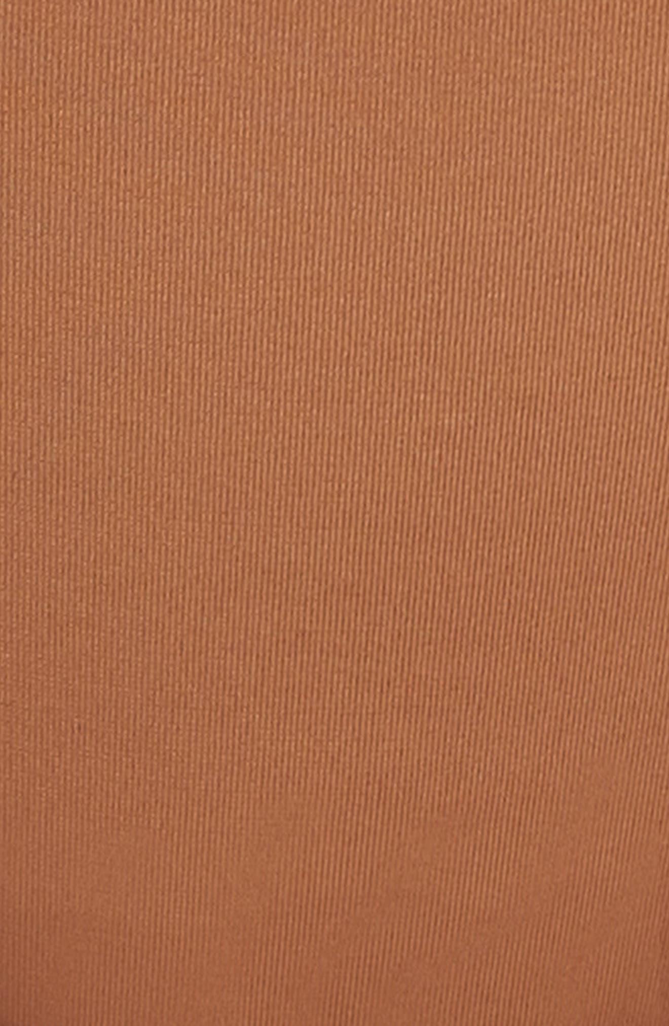 Alternate Image 6  - Nubian Skin Naked Perfect Thong