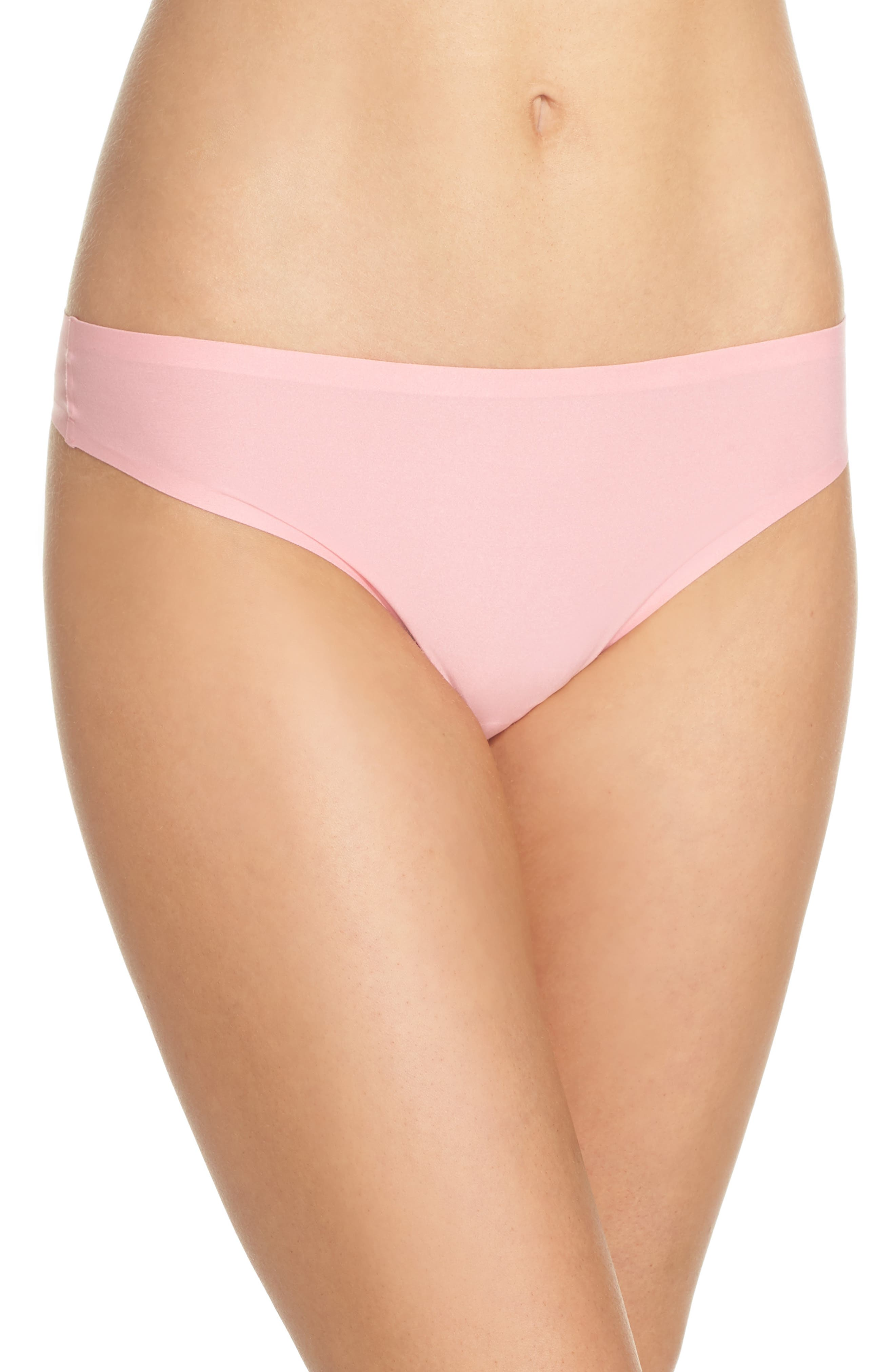 Chantelle Intimates Soft Stretch Seamless Thong (3 for $45)