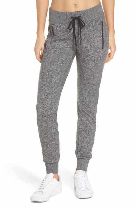 Zella Taryn Ultrasoft Recycled Jogger Pants (Regular   Plus Size) 4632279a6f9f