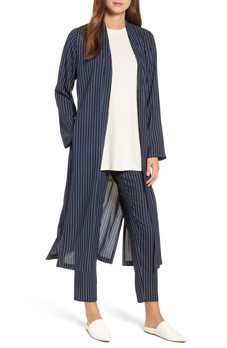 Long Kimono Jacket