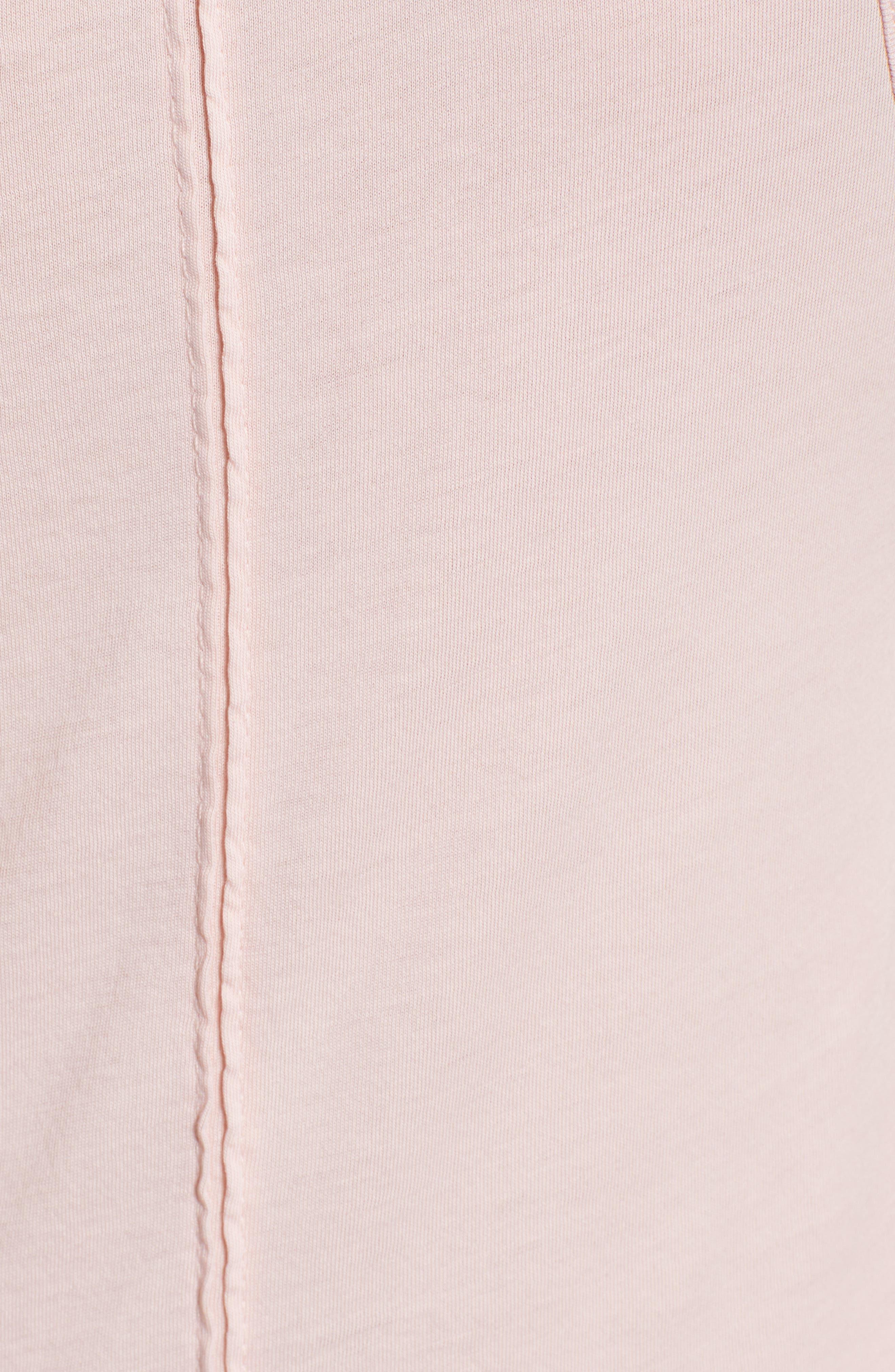 Lexi Tank,                             Alternate thumbnail 4, color,                             Prism Pink