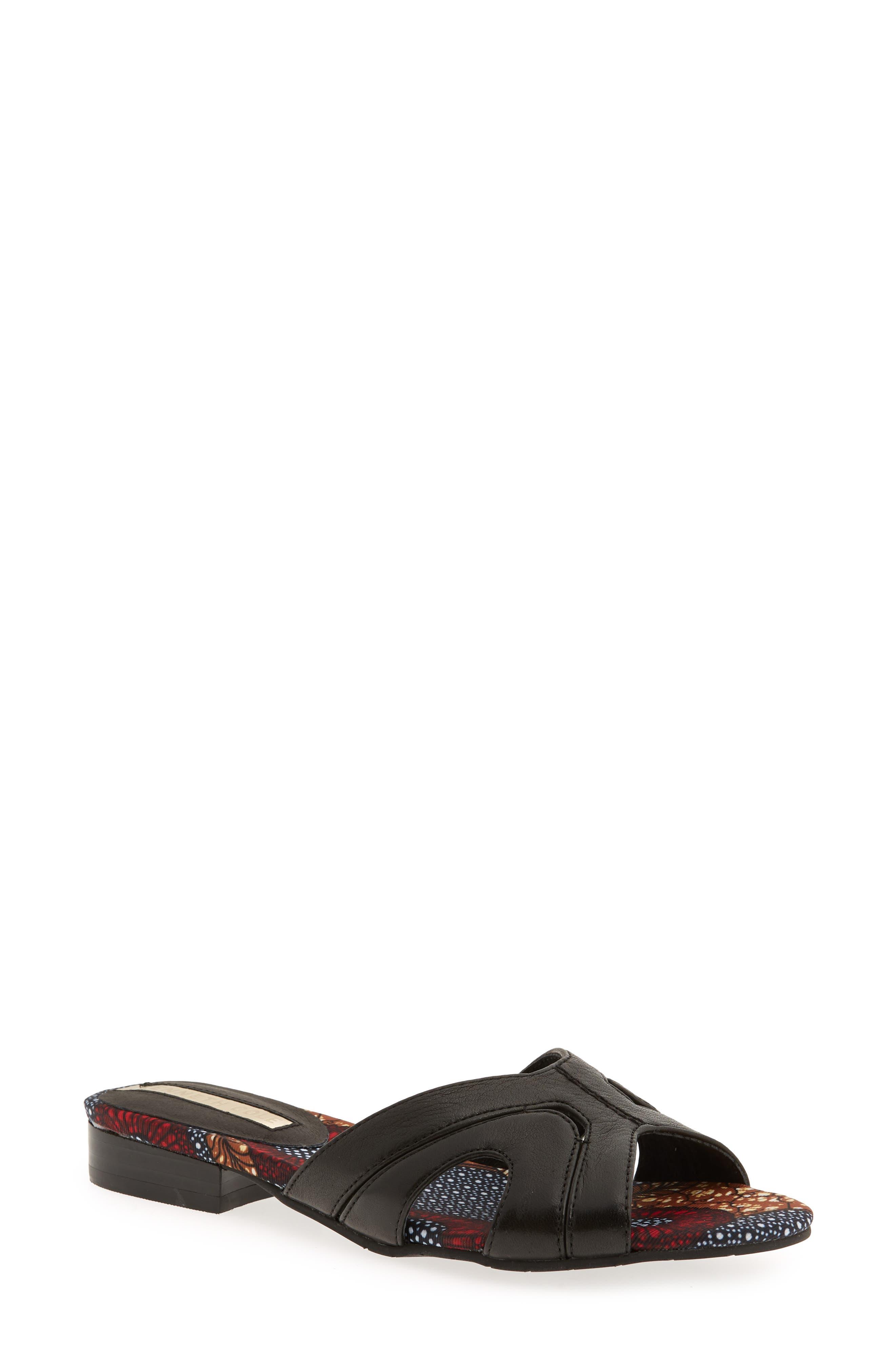 Kenneth Cole New York Viveca Slide Sandal (Women)