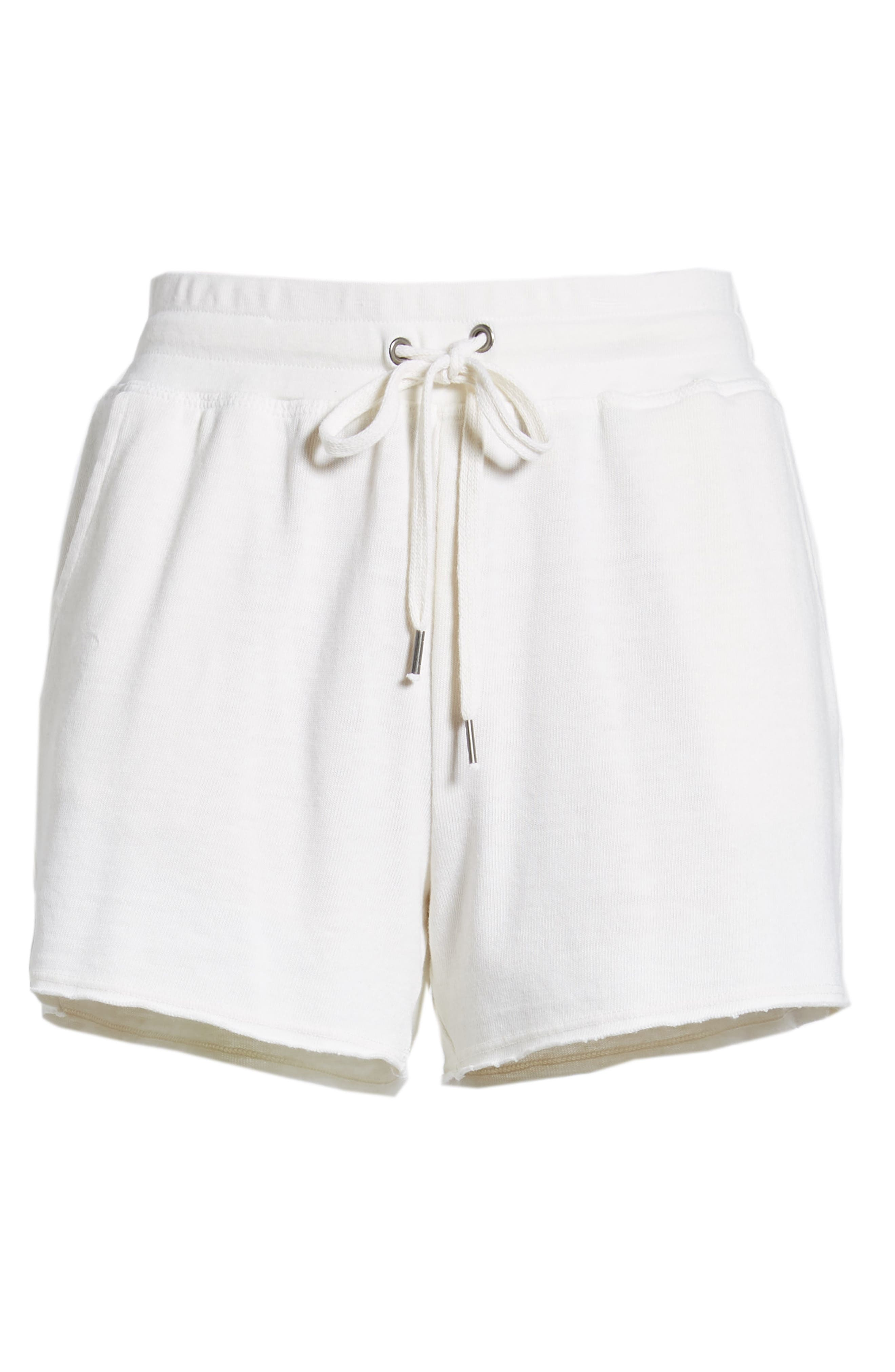 Active Shorts,                         Main,                         color, Off White