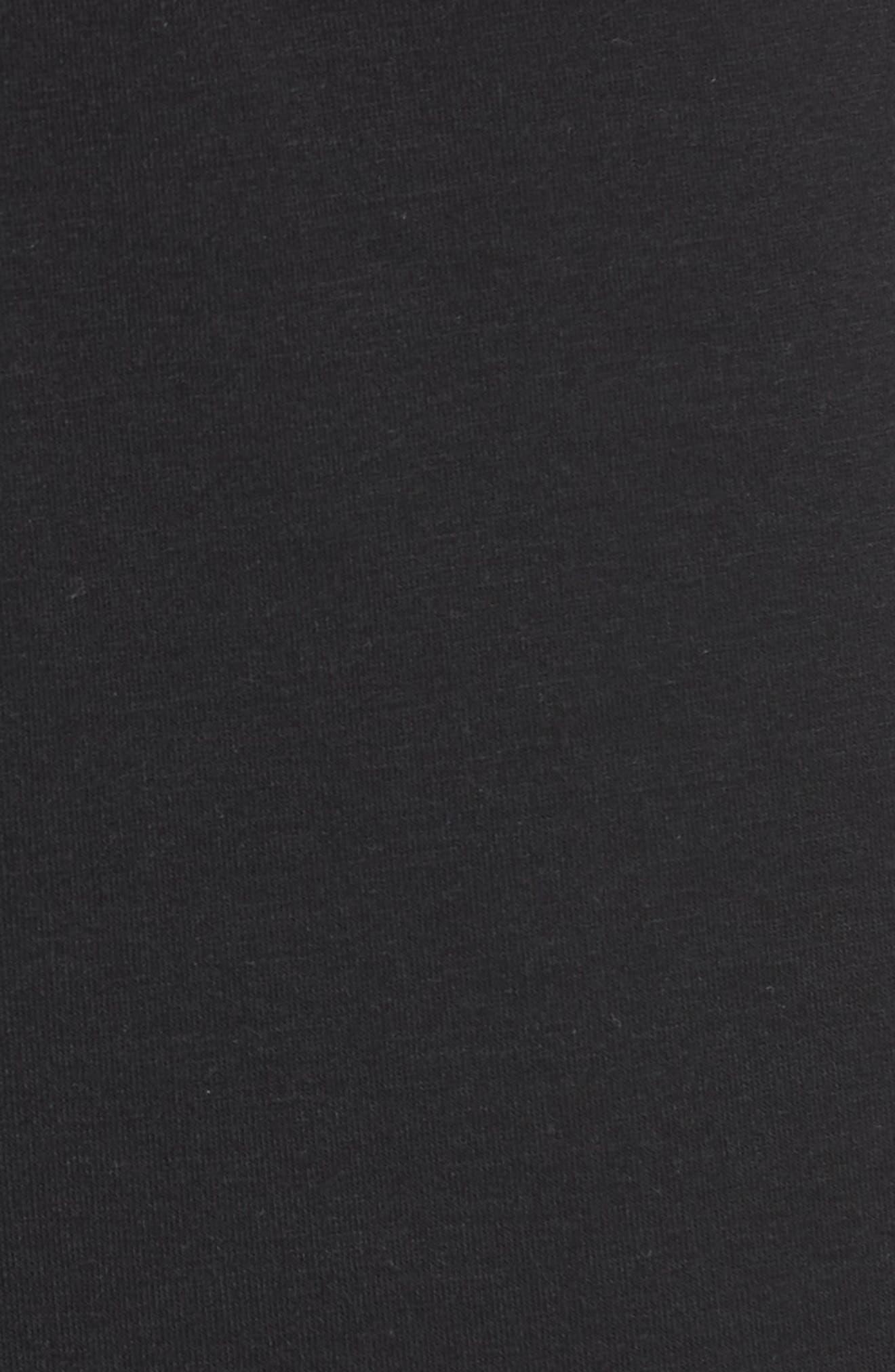 Off-Duty Jogger Pants,                             Alternate thumbnail 5, color,                             Black