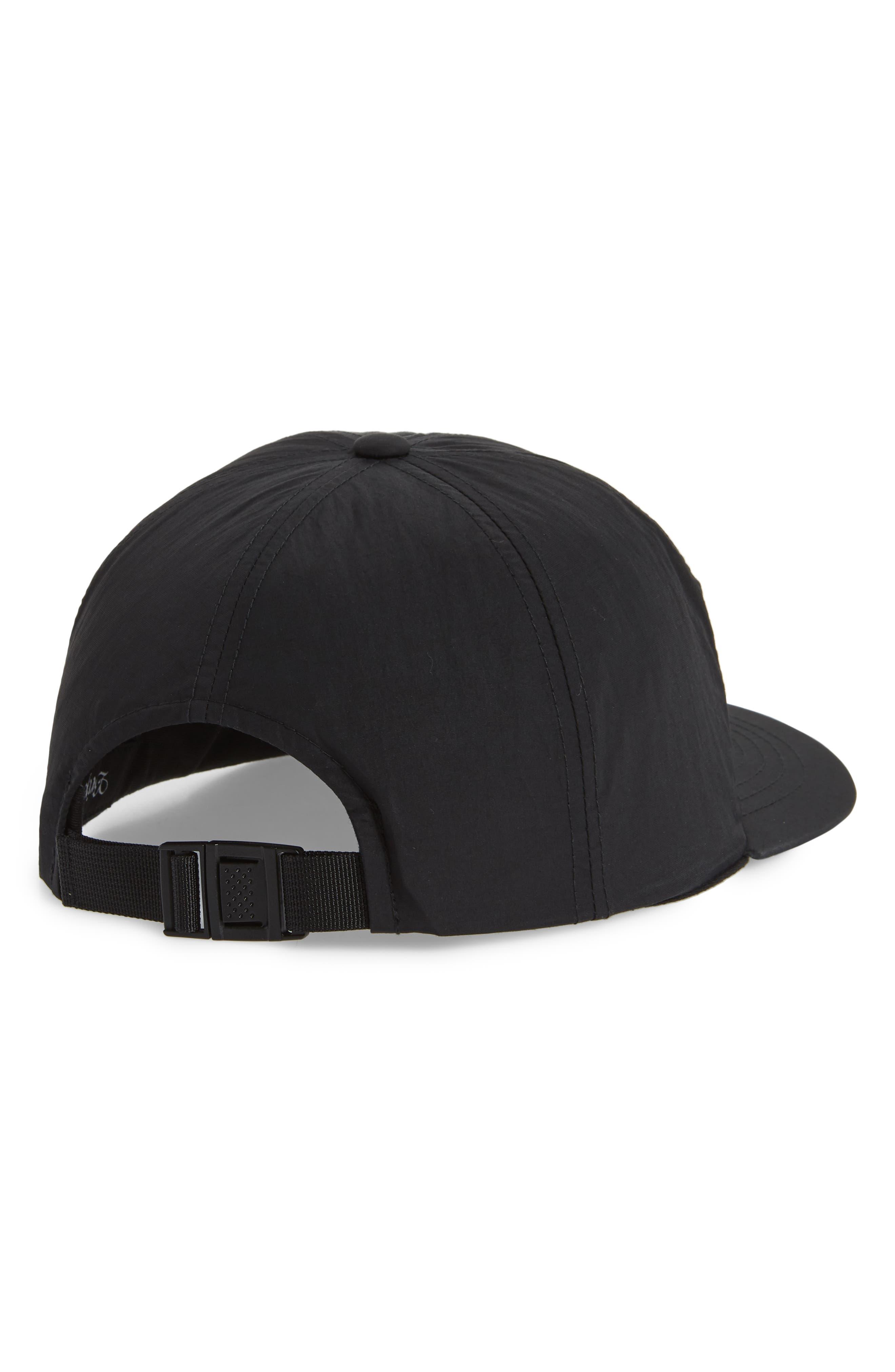 United Ball Cap,                             Alternate thumbnail 2, color,                             Black