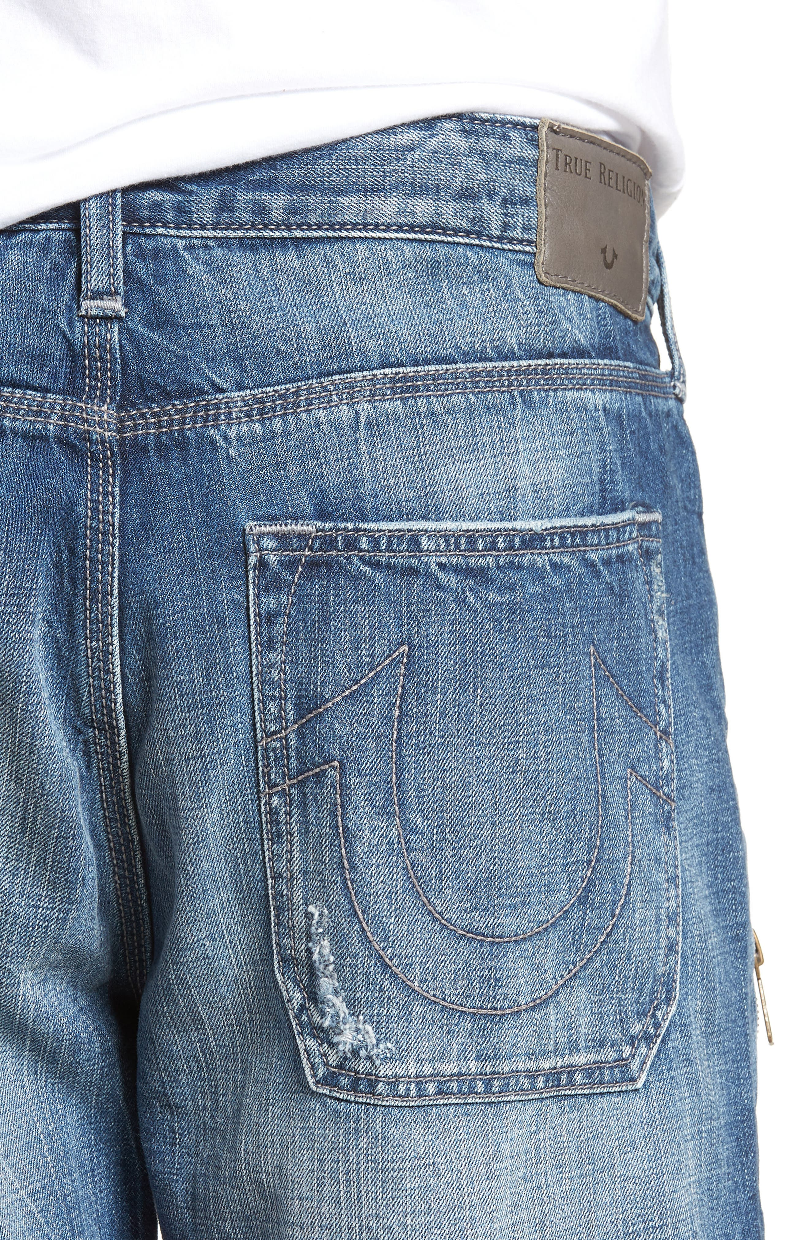 Field Shorts,                             Alternate thumbnail 4, color,                             Worn Glen