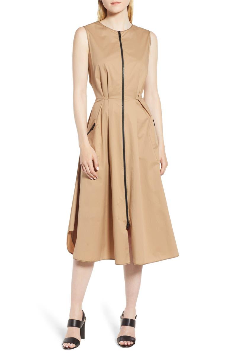 Dolevia Midi Dress