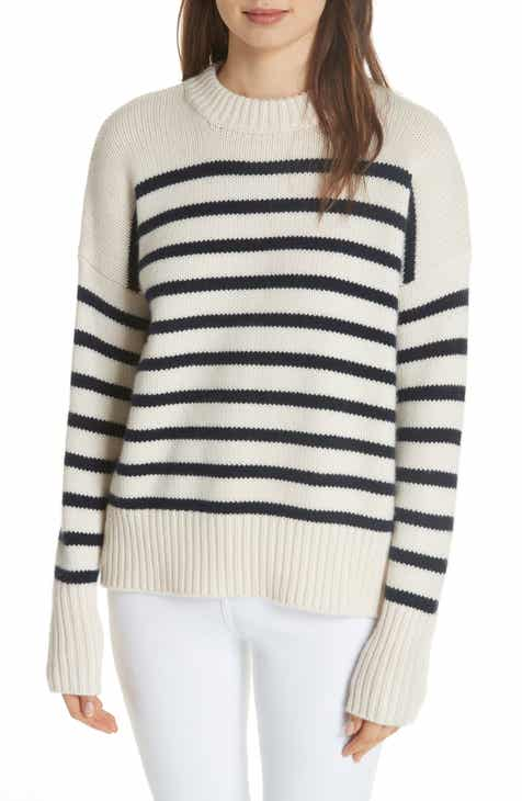 8cd52a9c3e0 La Ligne Marin Wool   Cashmere Sweater