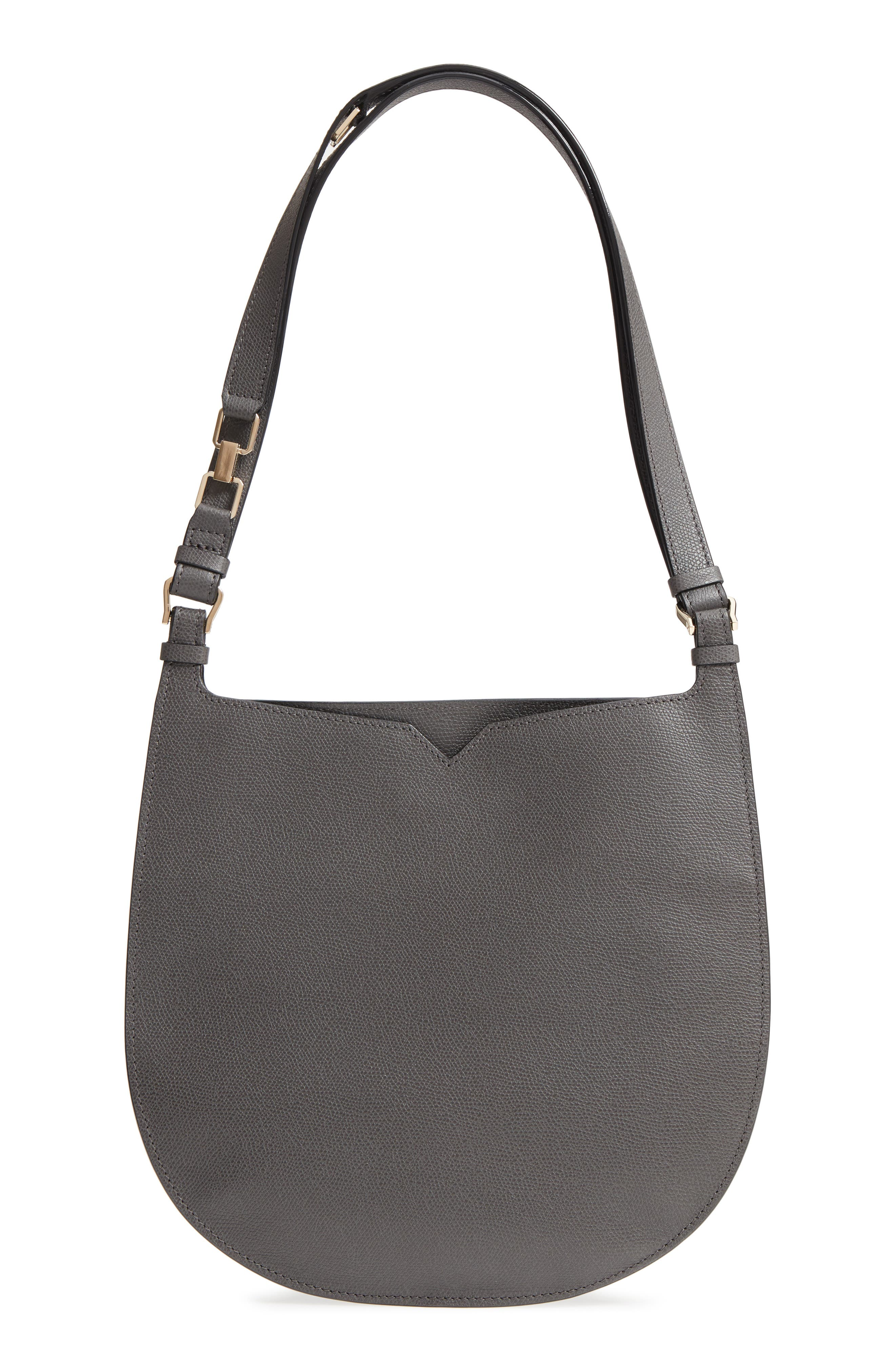Grey Hobo Bags   Purses  7cf1b4bb79f3b
