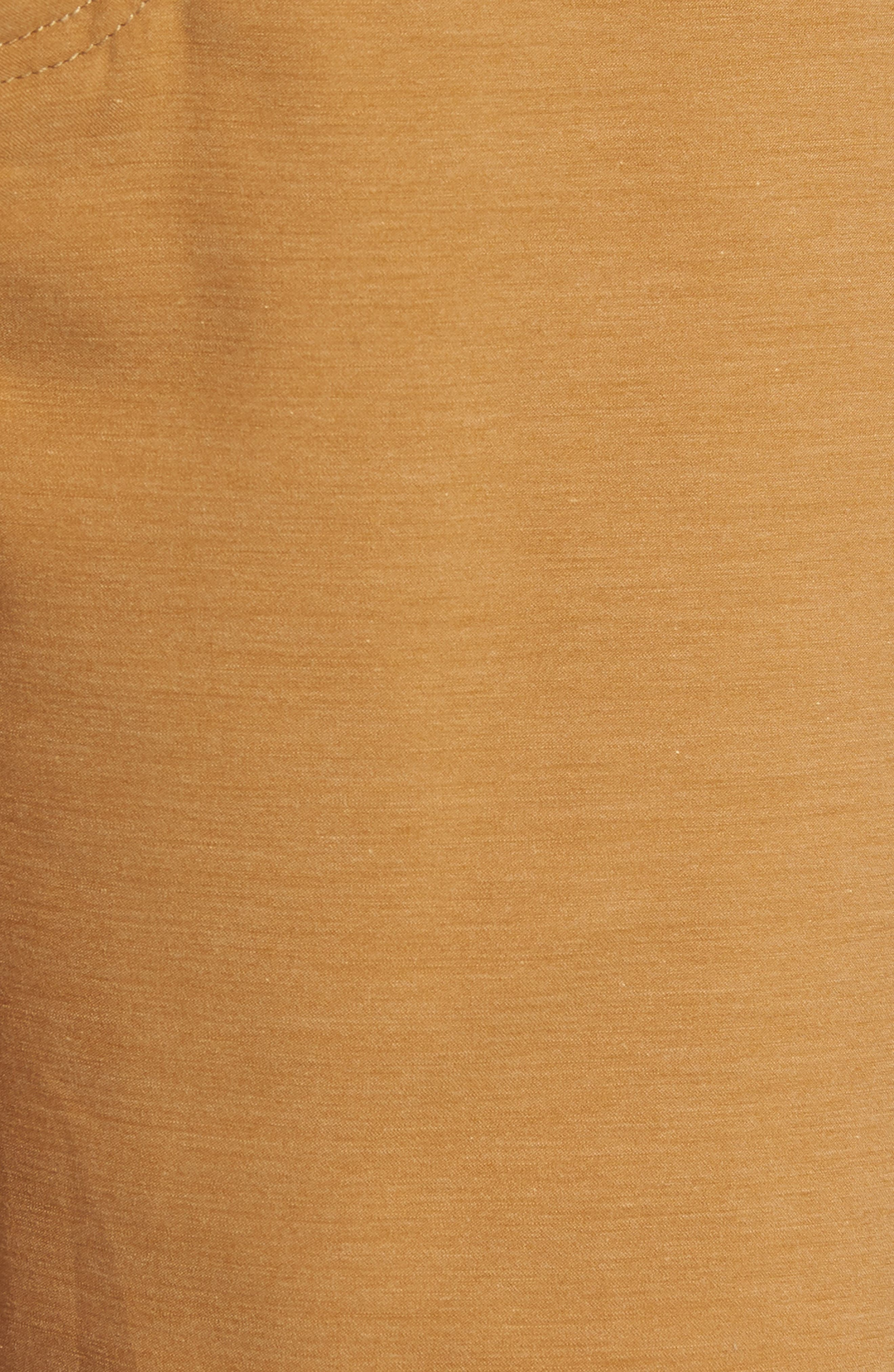 Authentic MicroPlush Decksider Shorts,                             Alternate thumbnail 5, color,                             Dirt