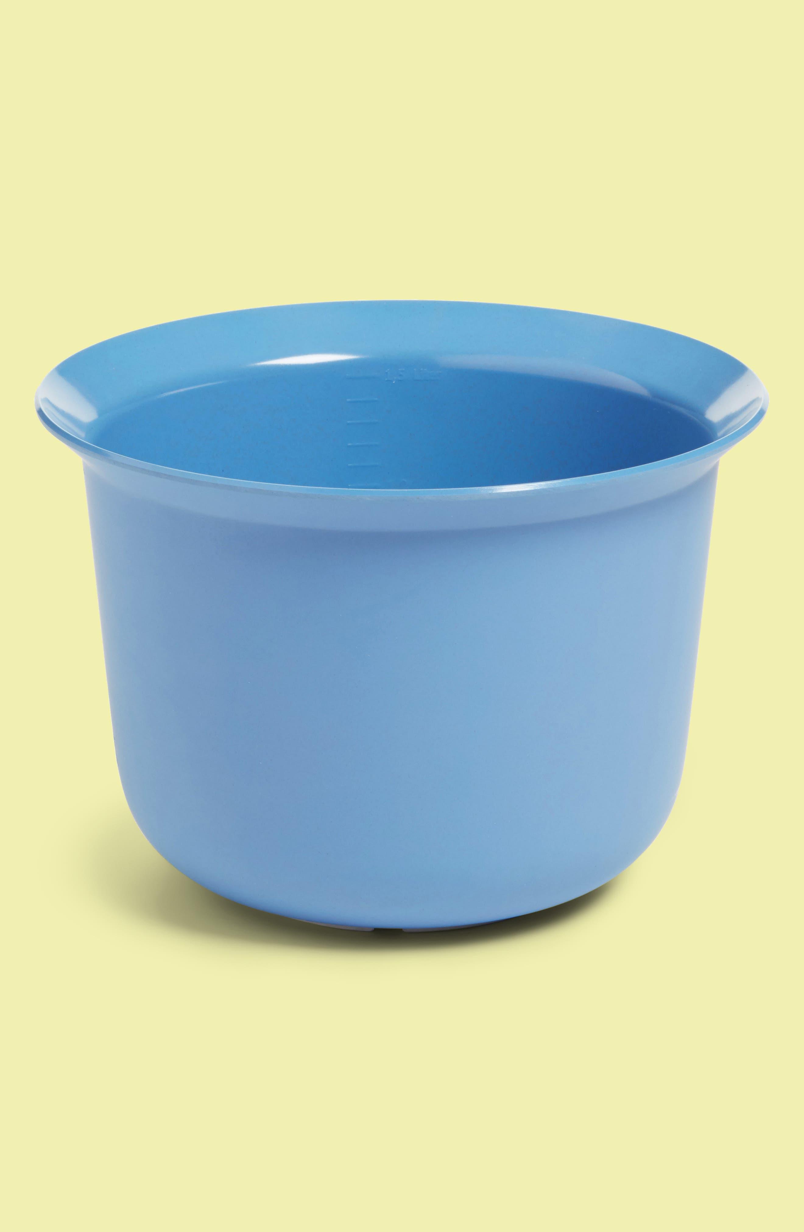 Rig-Tig Mix-It 1.5L Mixing Bowl,                         Main,                         color, Blue