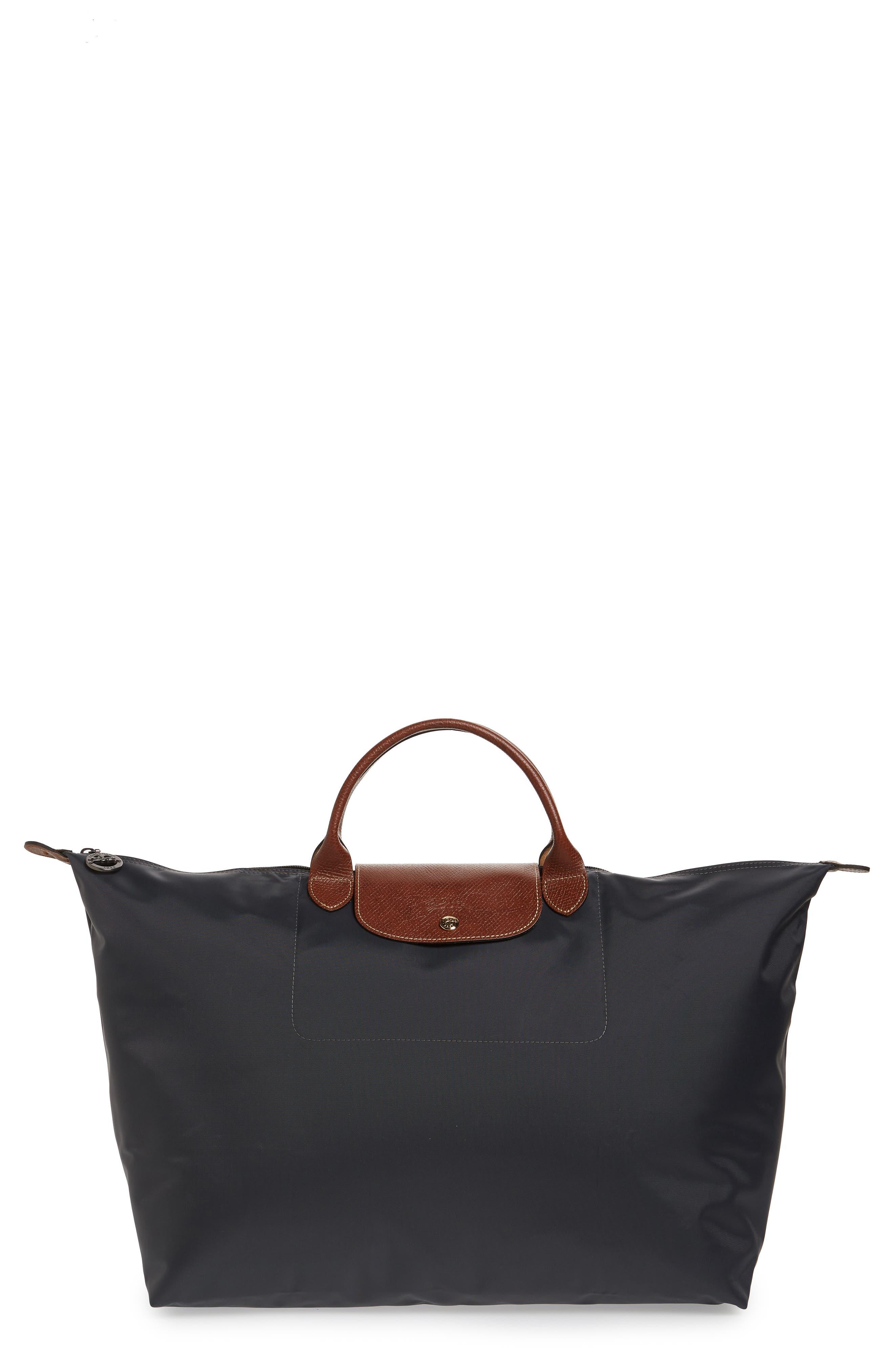 3cbcaafa87c1 Leather (Genuine) Longchamp Bags