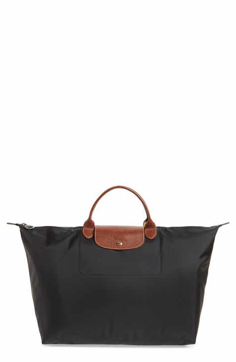 9586b092cb0a Leather (Genuine) Longchamp Bags