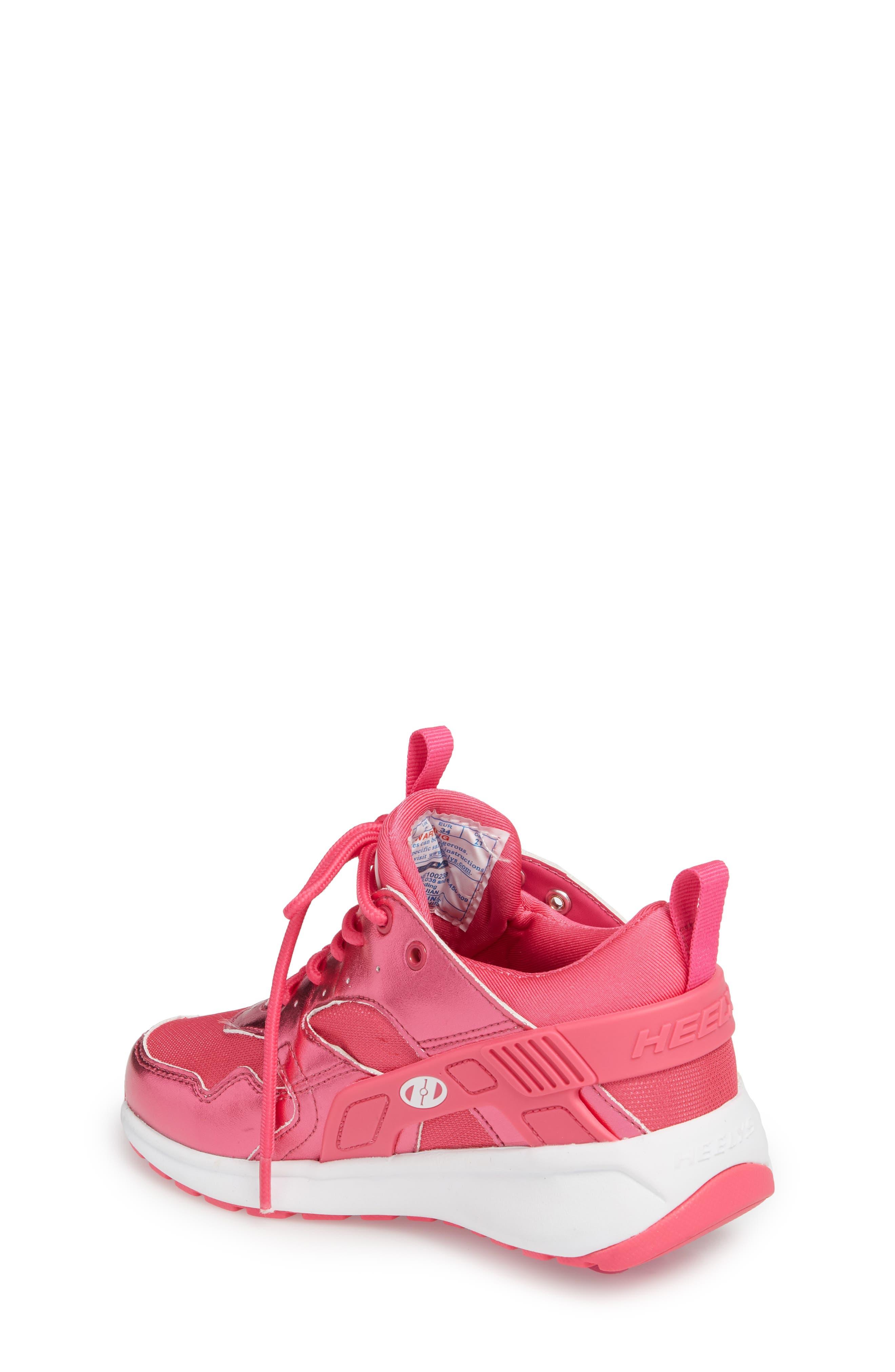 Force Sneaker,                             Alternate thumbnail 2, color,                             Pink