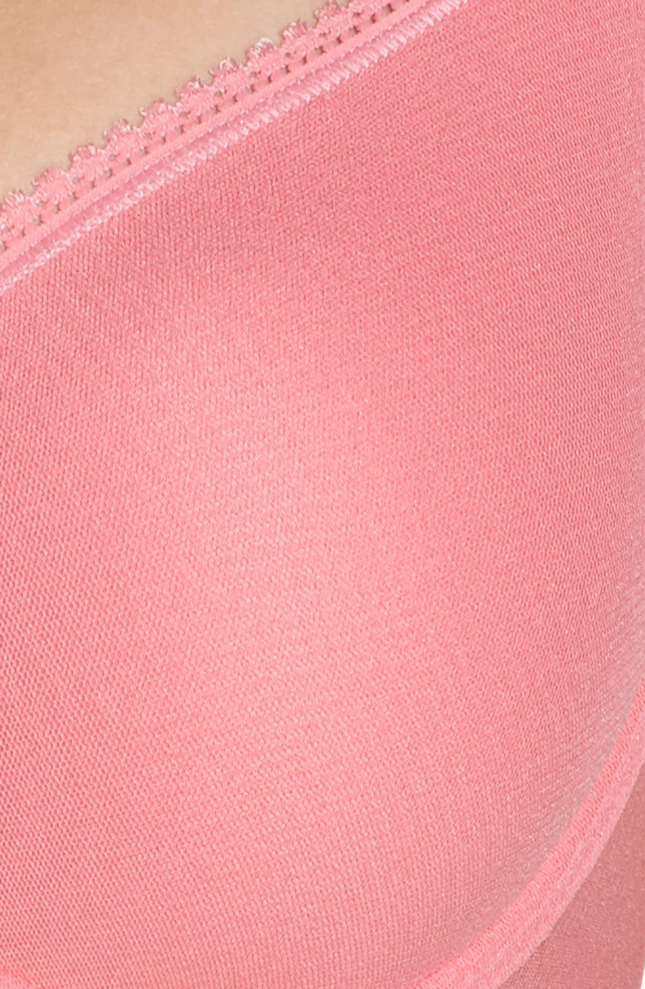Underwire Convertible T-Shirt Bra,                             Alternate thumbnail 10, color,                             Rose Bloom