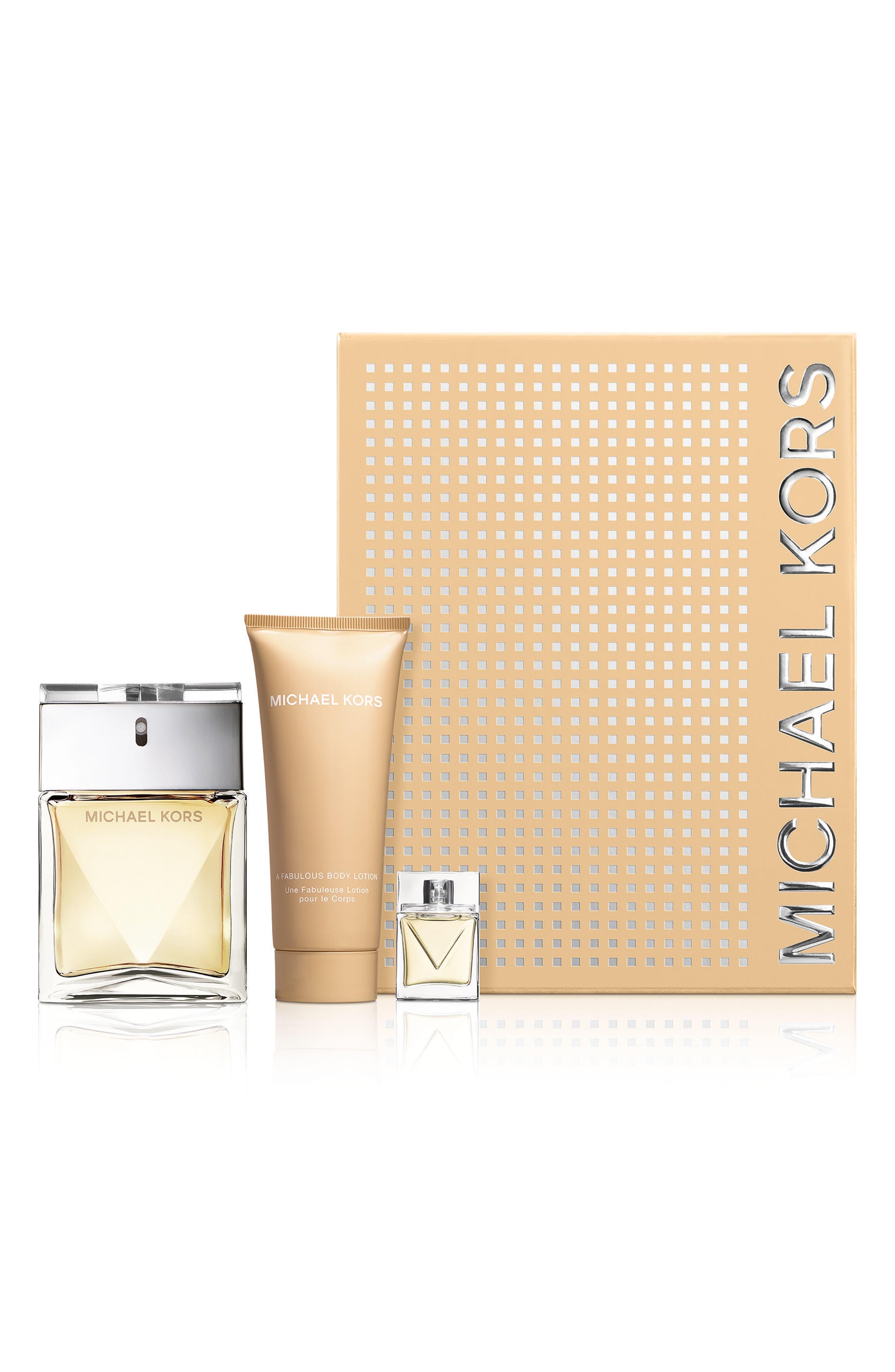 Eau de Parfum Set,                         Main,                         color, No Color