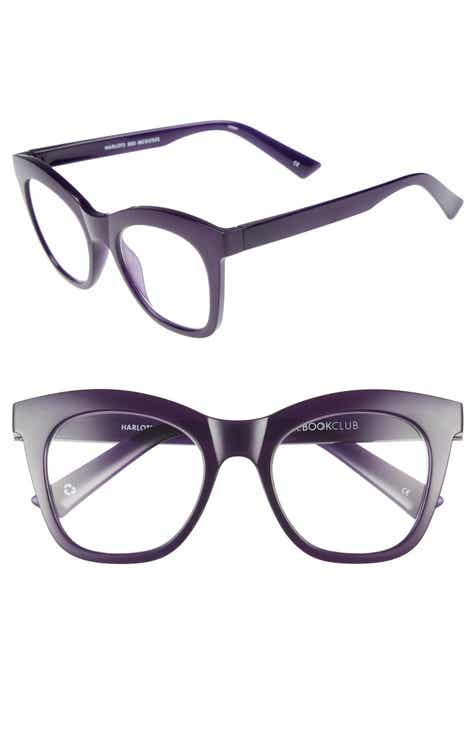 dc1457d126e The Bookclub Harlot s Bed 51mm Reading Glasses
