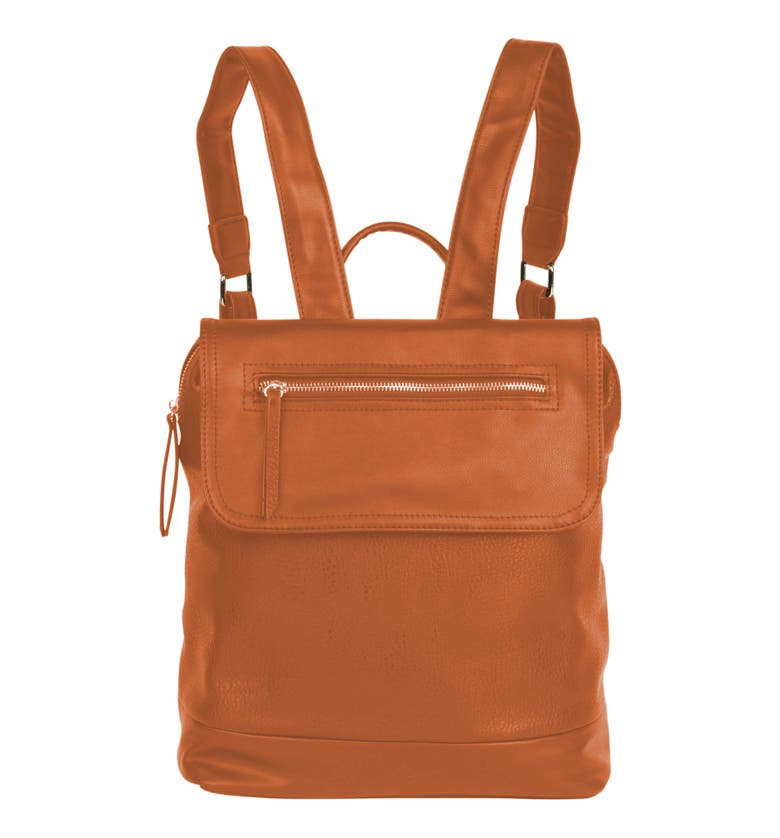 Urban Originals LOVESOME VEGAN LEATHER BACKPACK