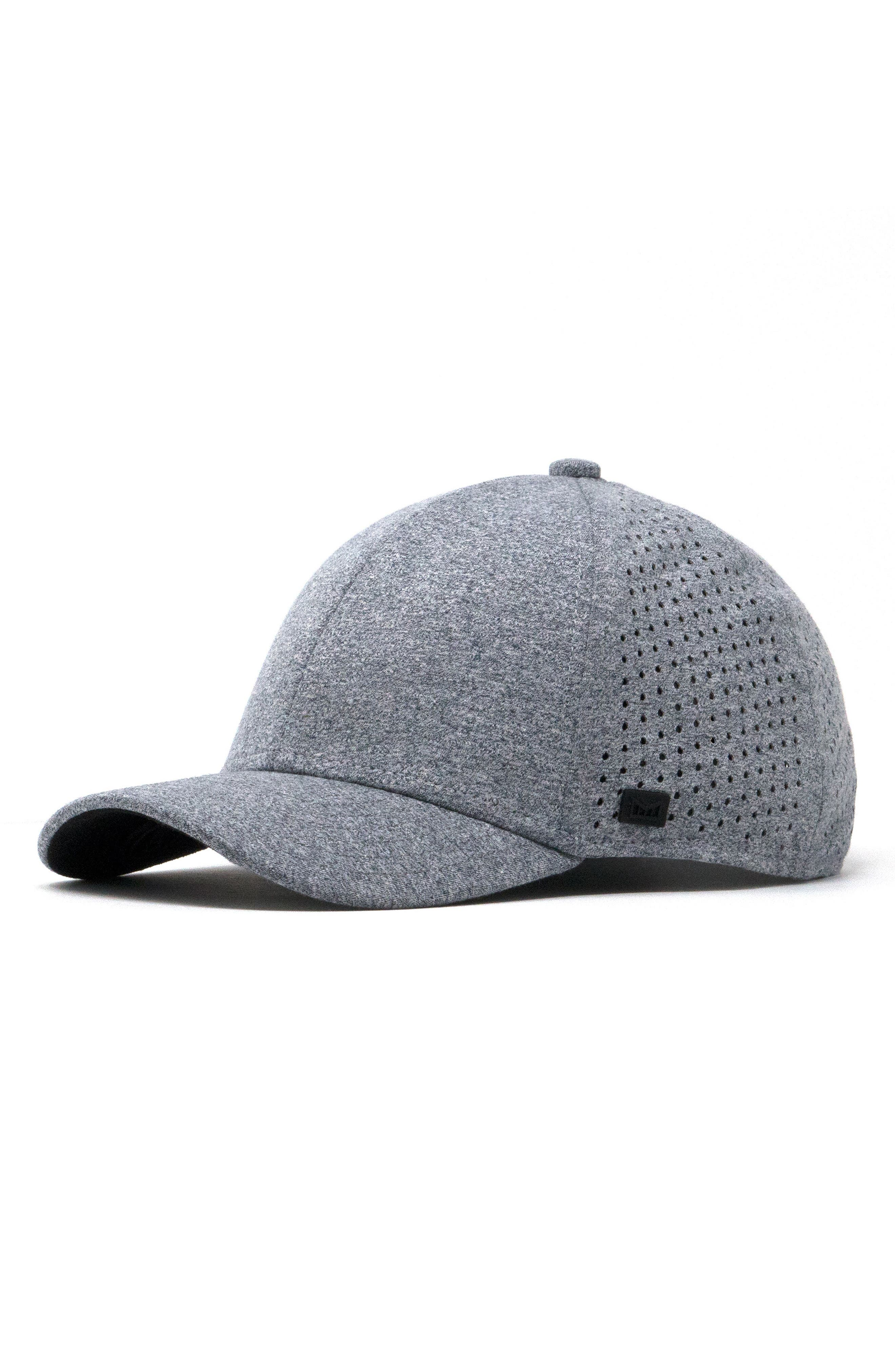 The A-Game Ball Cap,                         Main,                         color, Heather Grey