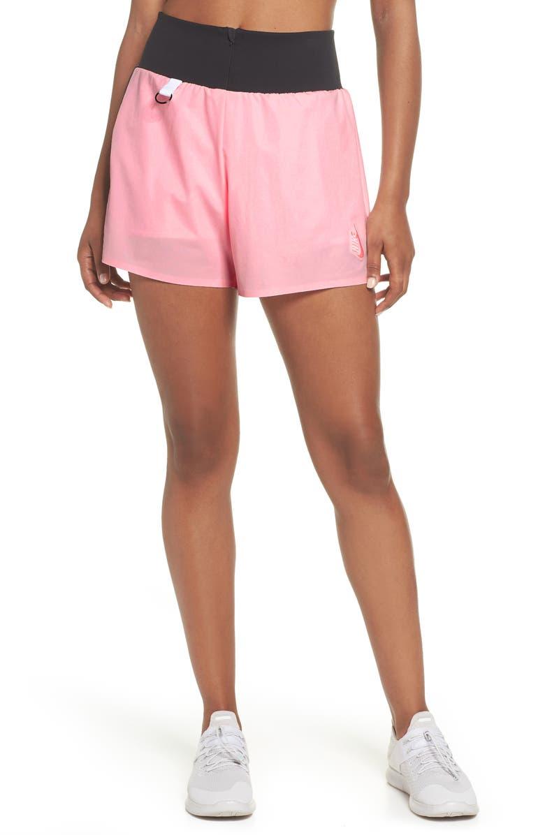 NRG Women's Dri-FIT Running Shorts