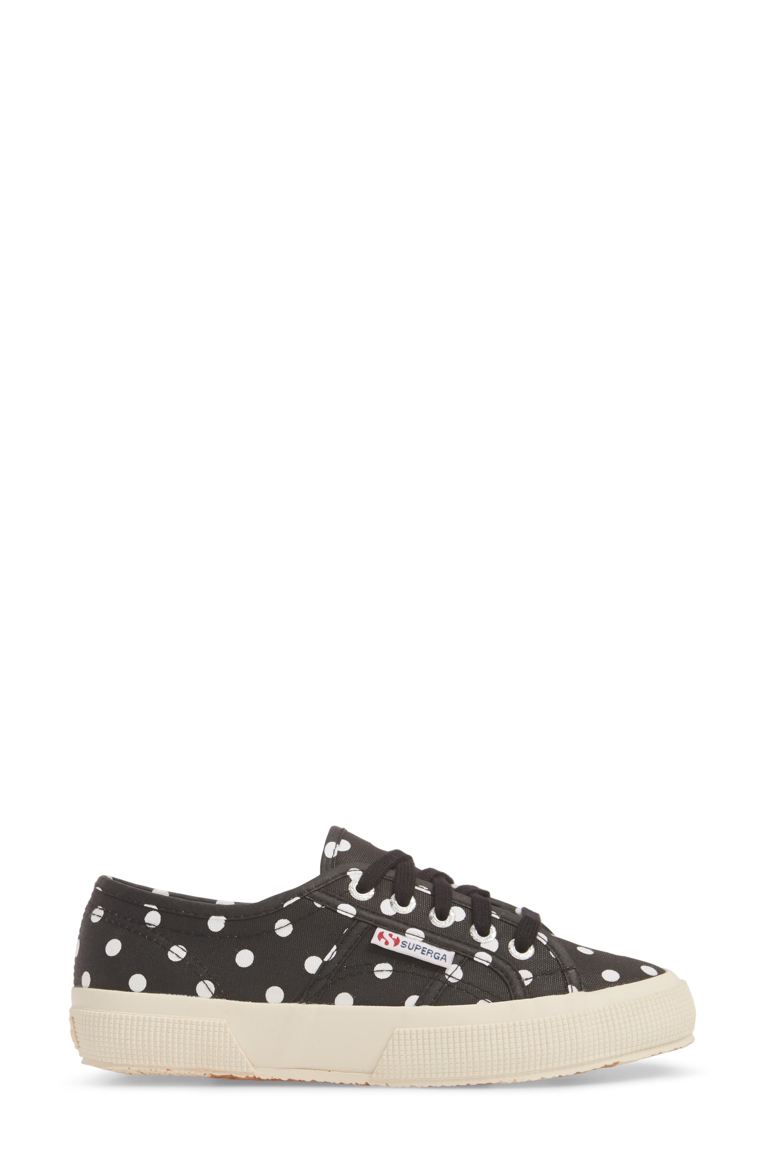 Fantasy Cotu Sneaker,                             Alternate thumbnail 4, color,                             Black Multi
