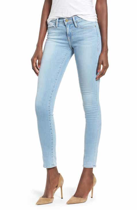 Women\'s FRAME Jeans & Denim | Nordstrom