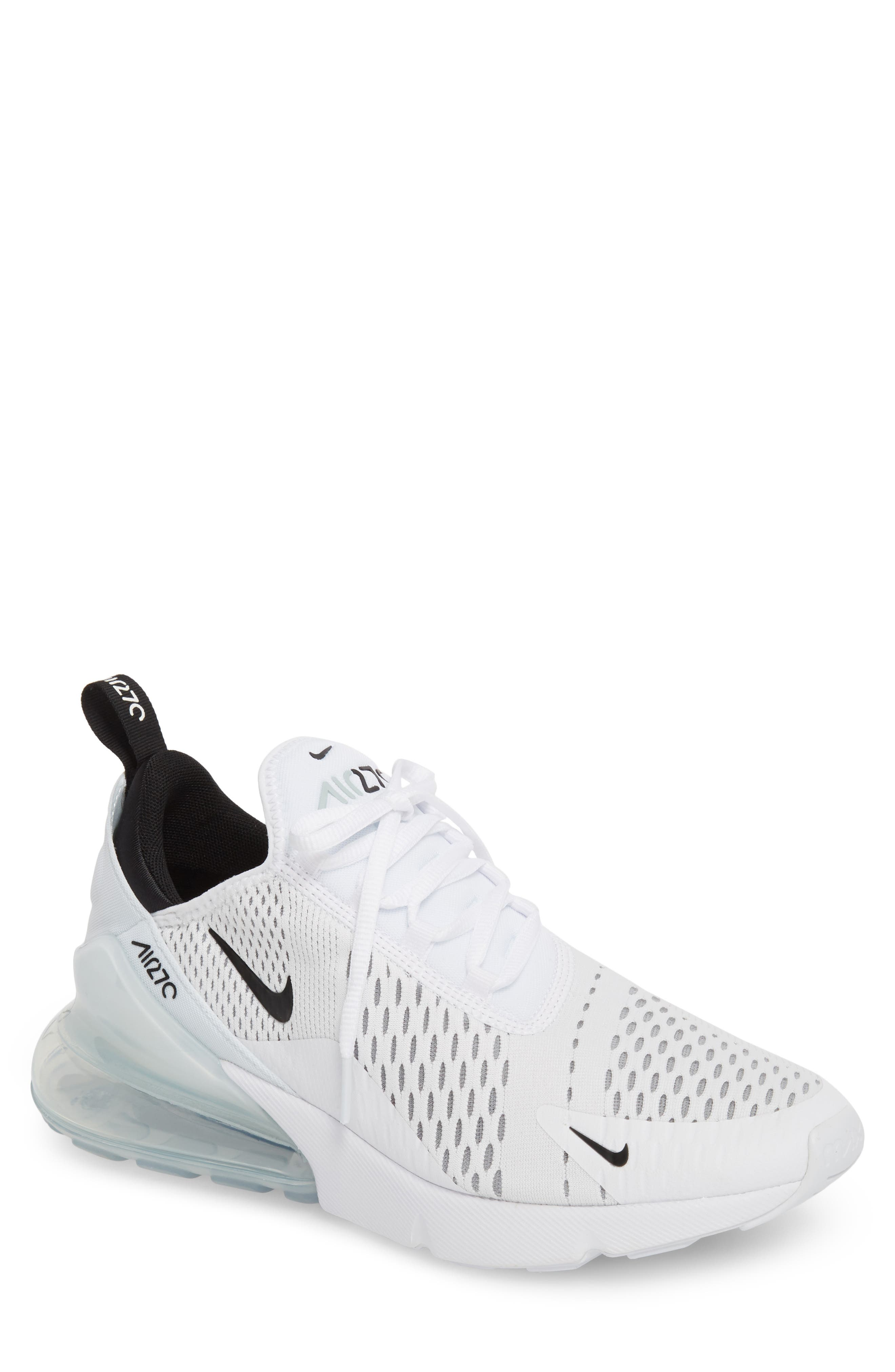Men's Nike Air Max Torch 4 (Dark GreyWhite)