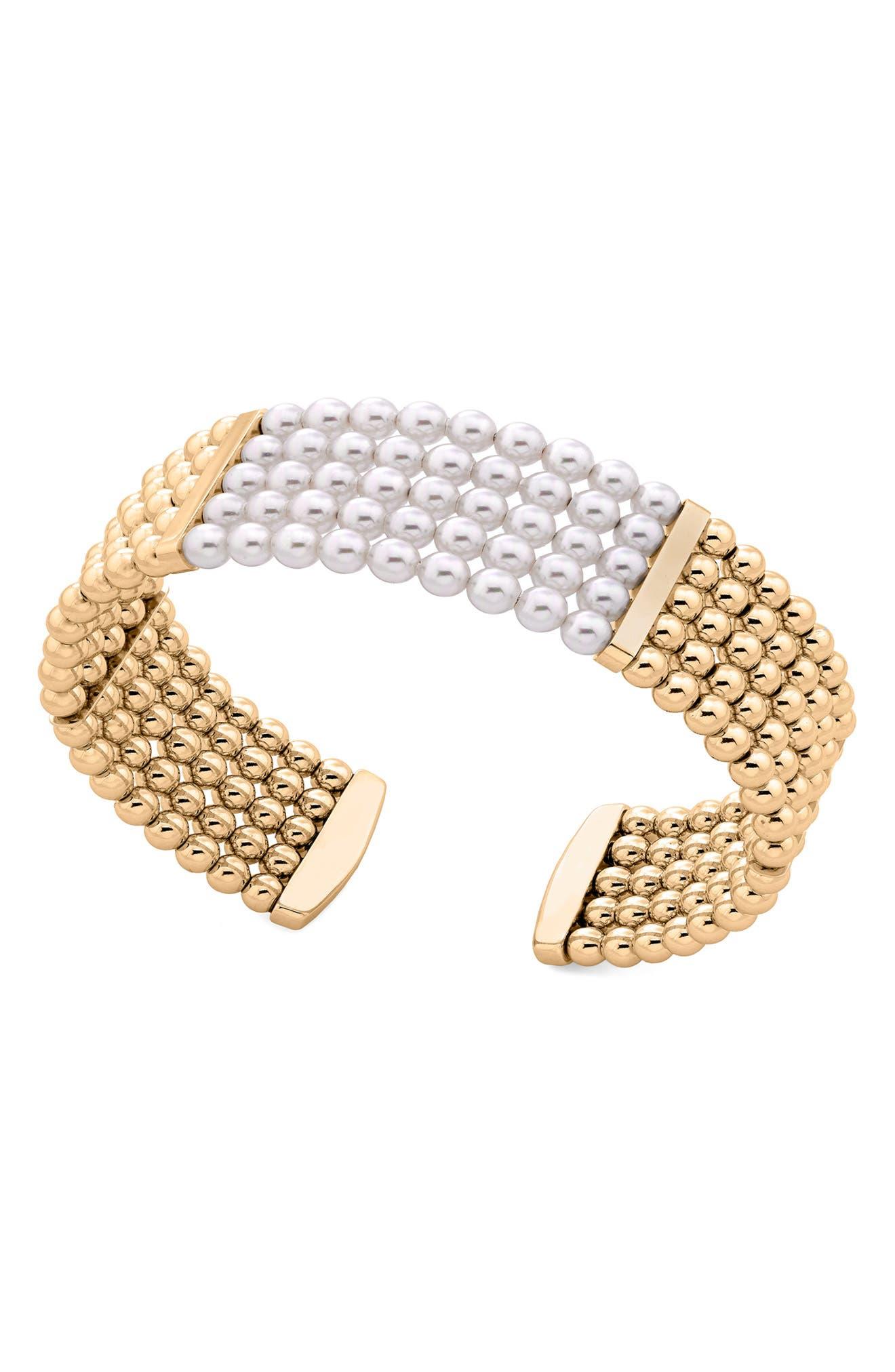 Faux bracelet dinh van homme