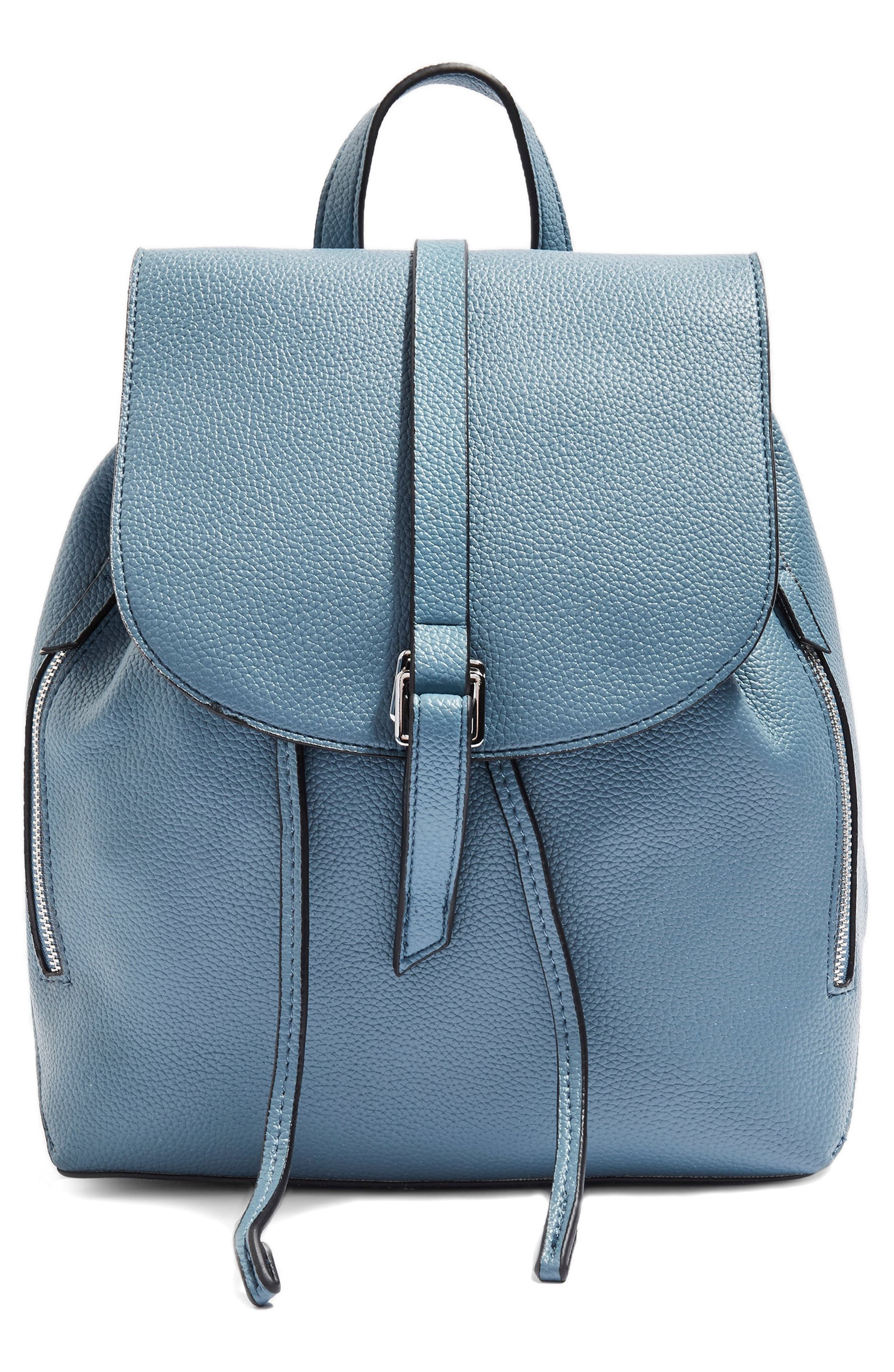 Stella McCartney Shoulder Bag for Women On Sale, Military Green, Eco Leather, 2017, one size