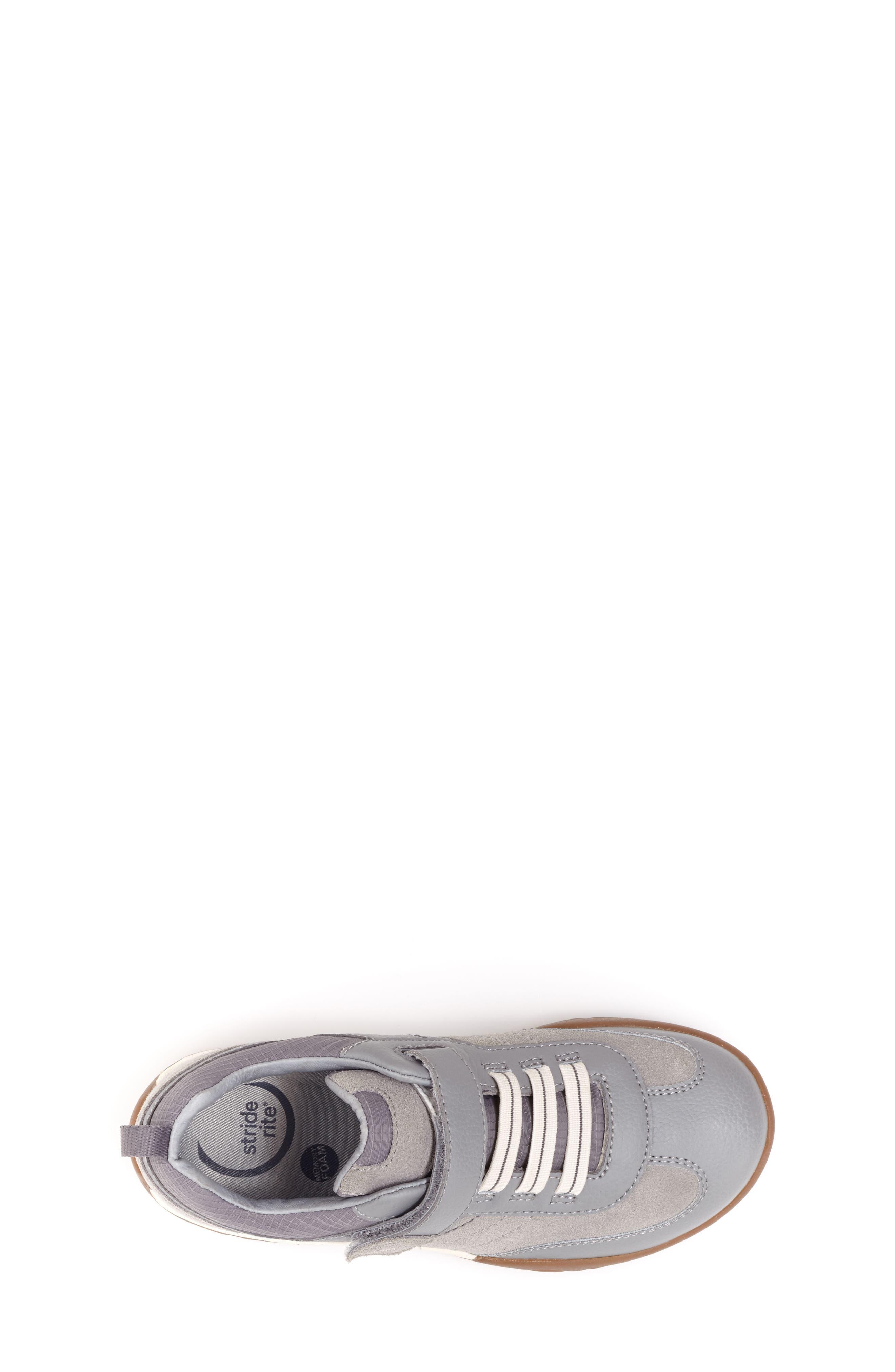 'SRT Prescott' Sneaker,                             Alternate thumbnail 5, color,                             Grey 2