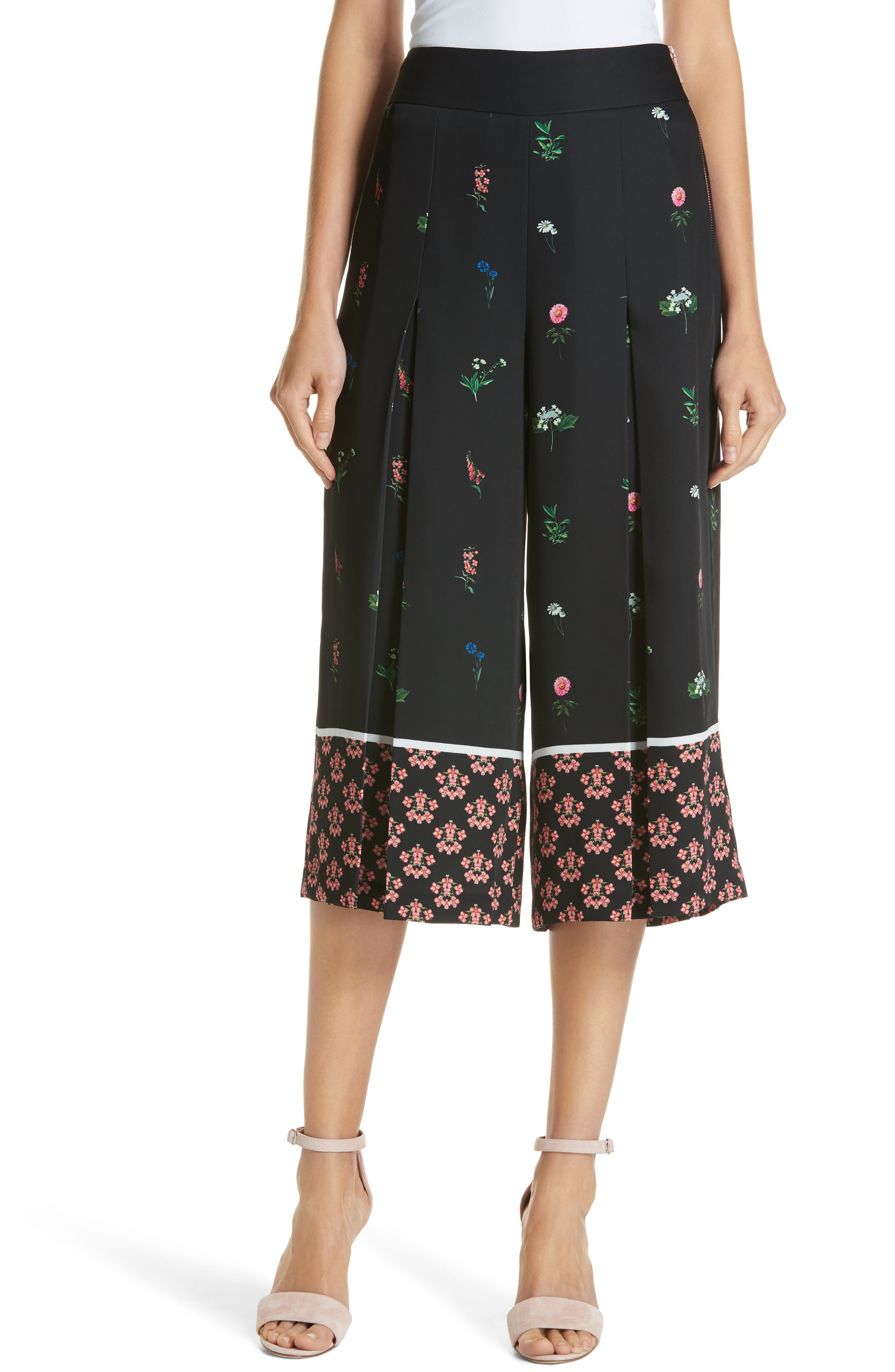 Kaytii Culottes by Ted Baker London